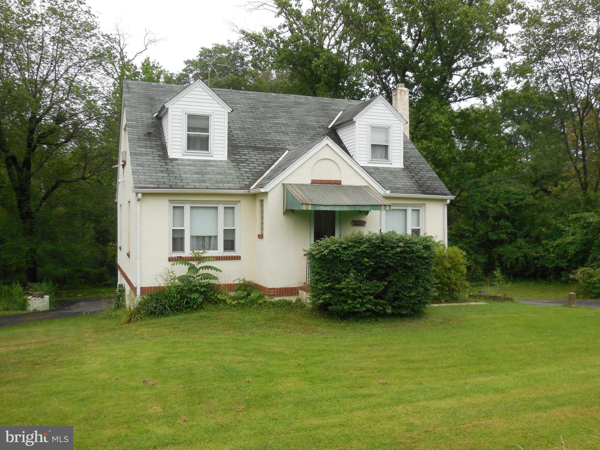 10909 Philadelphia, White Marsh, MD 21162 is now new to the market!