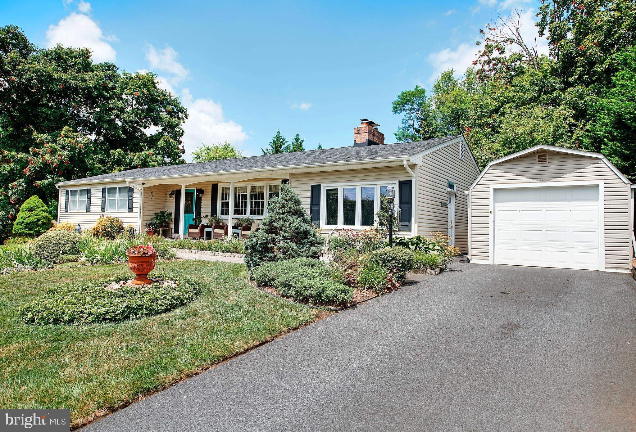 Another Property Sold - 6 Glenbrook Drive, Phoenix, MD 21131