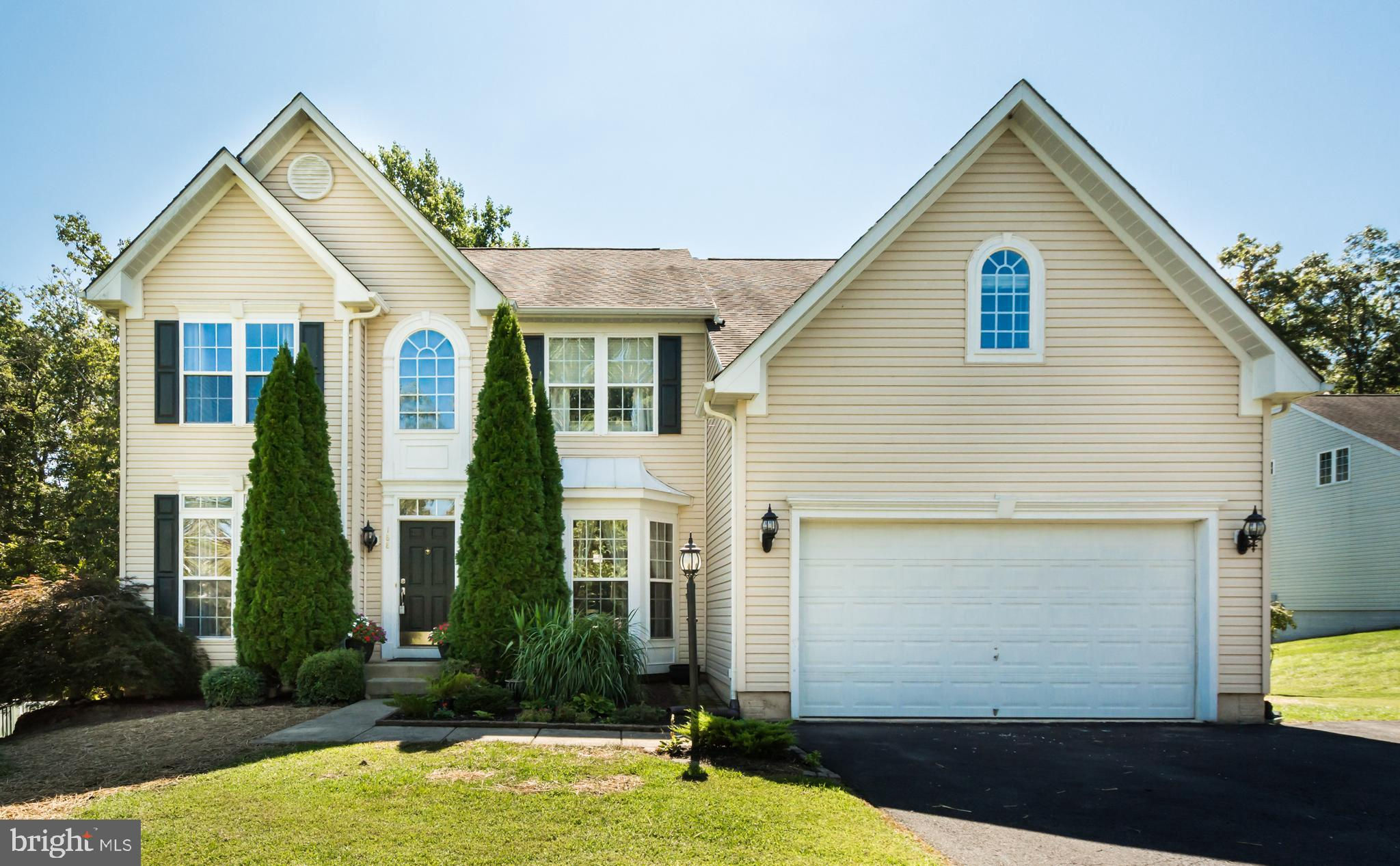 188 Bethel Springs Drive, North East, MD 21901 is now new to the market!