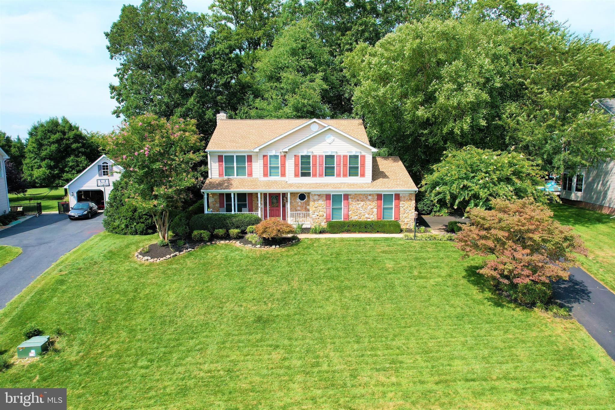 1335 Wiley Oak Drive, Jarrettsville, MD 21084 is now new to the market!
