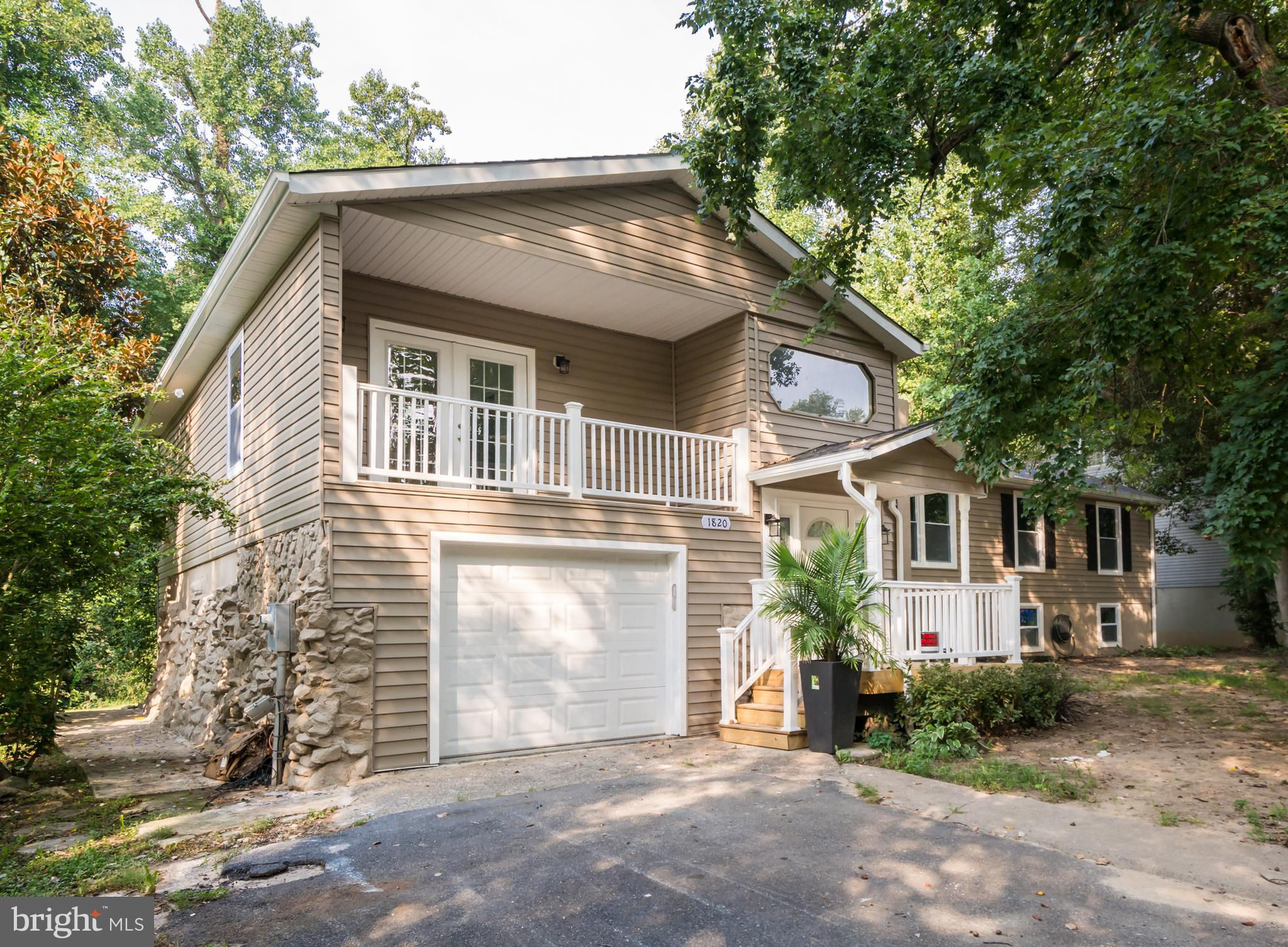 1820 Pine Avenue, Aberdeen, MD 21001 is now new to the market!