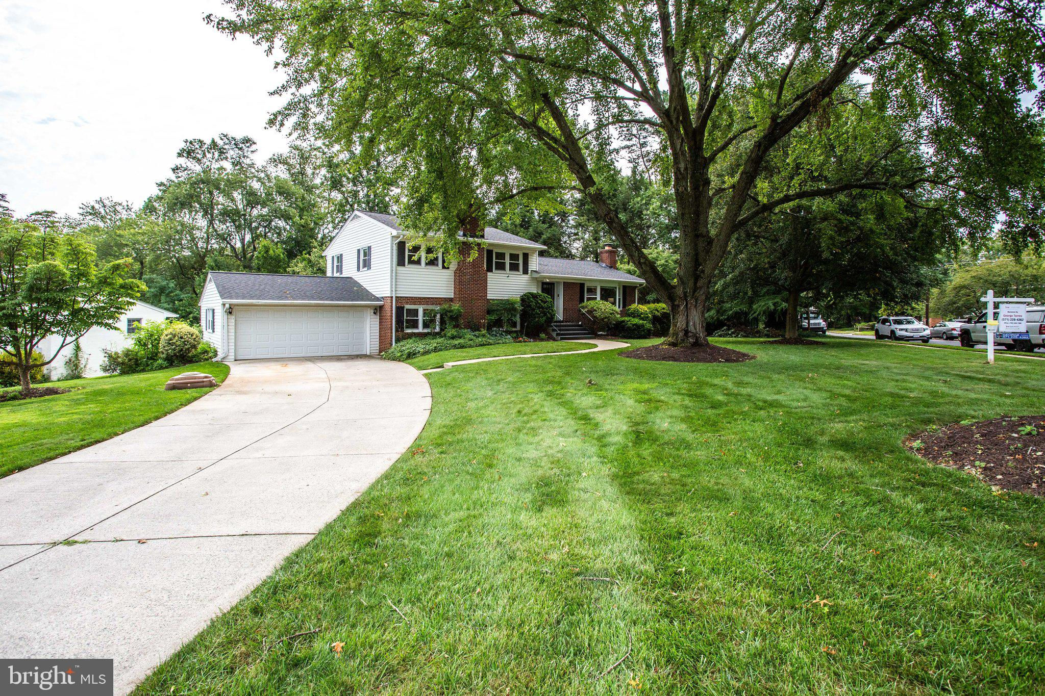 Another Property Sold - 1823 Baldwin, Mclean, VA 22101