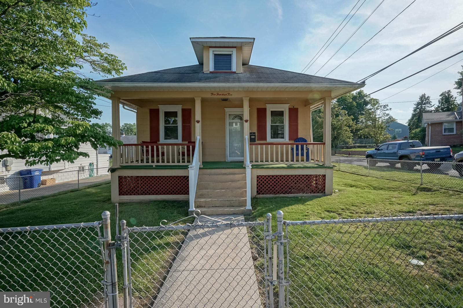 Another Property Sold - 202 S Cedar Avenue, Maple Shade, NJ 08052
