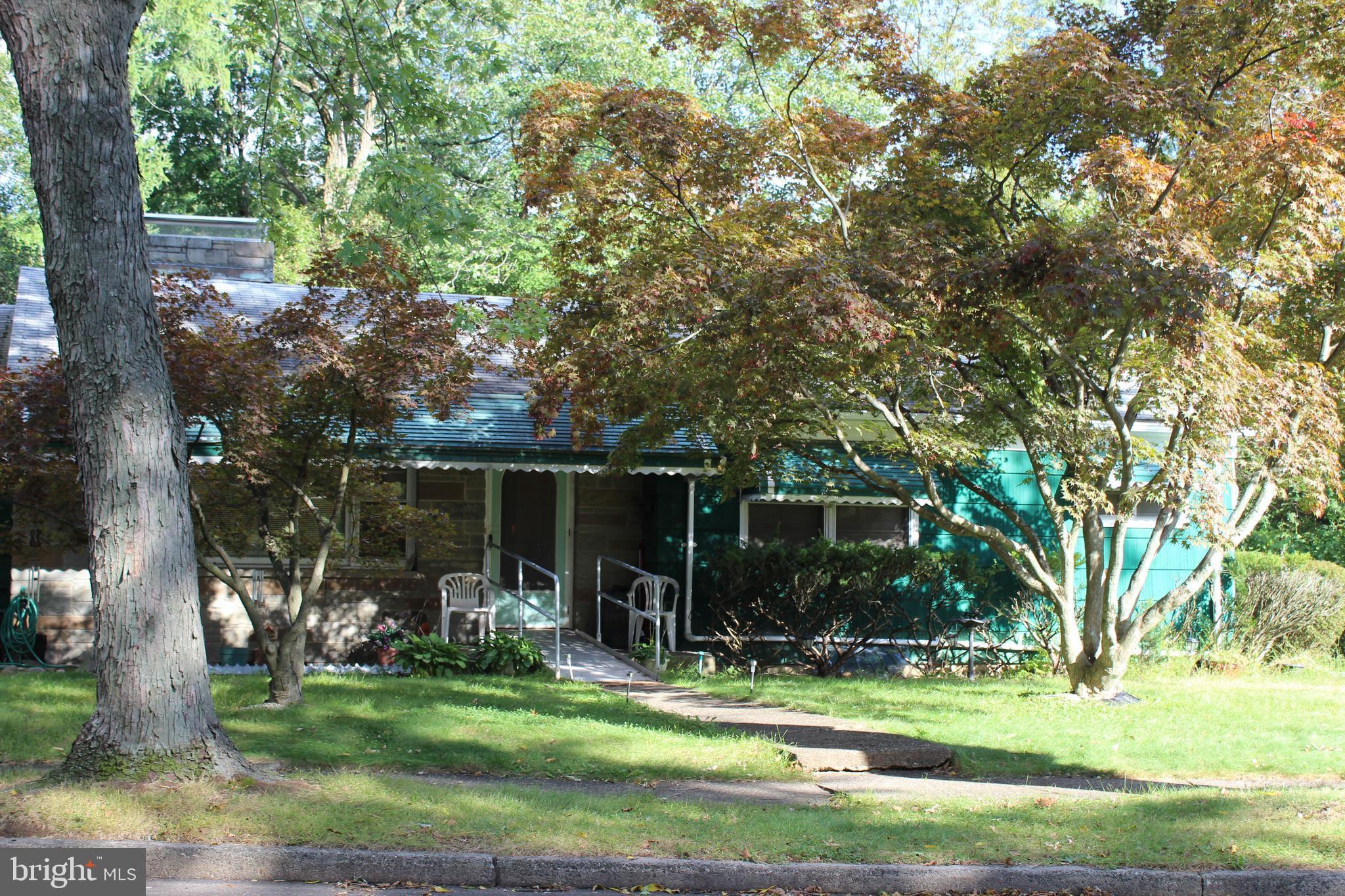 60 Gedney Road, Trenton, NJ 08648 is now new to the market!