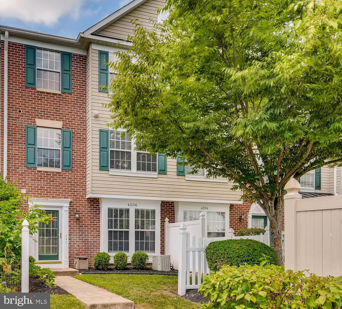 Another Property Sold - 4206 Maple Path Circle #31, Baltimore, MD 21236