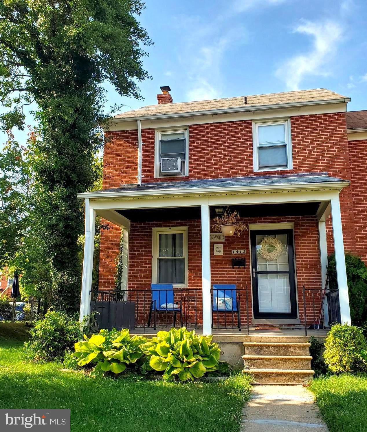 Another Property Sold - 1412 Cedarcroft Road, Baltimore, MD 21239