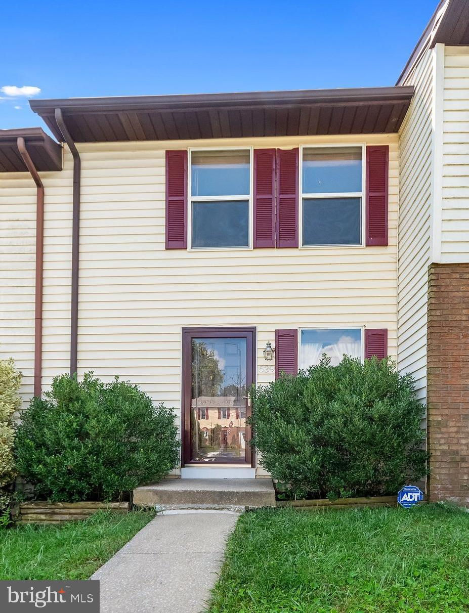 Another Property Sold - 639 Glynock Place, Reisterstown, MD 21136