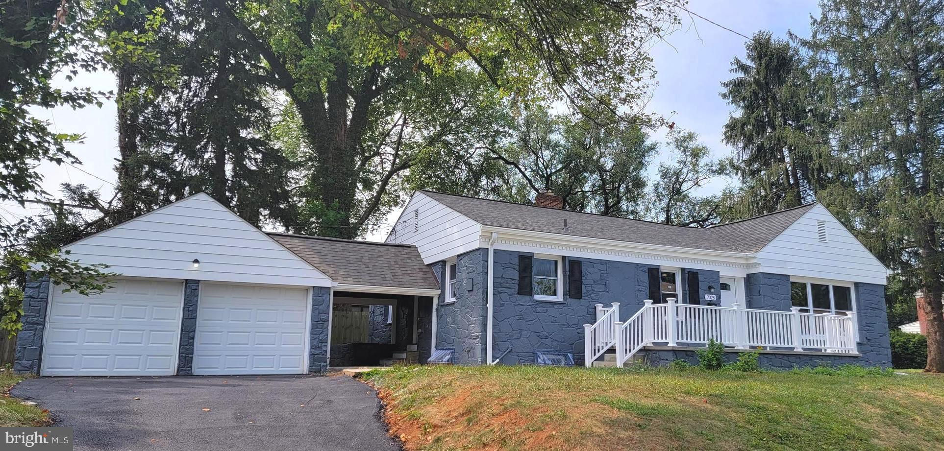 Another Property Sold - 7025 Deerfield Road, Baltimore, MD 21208