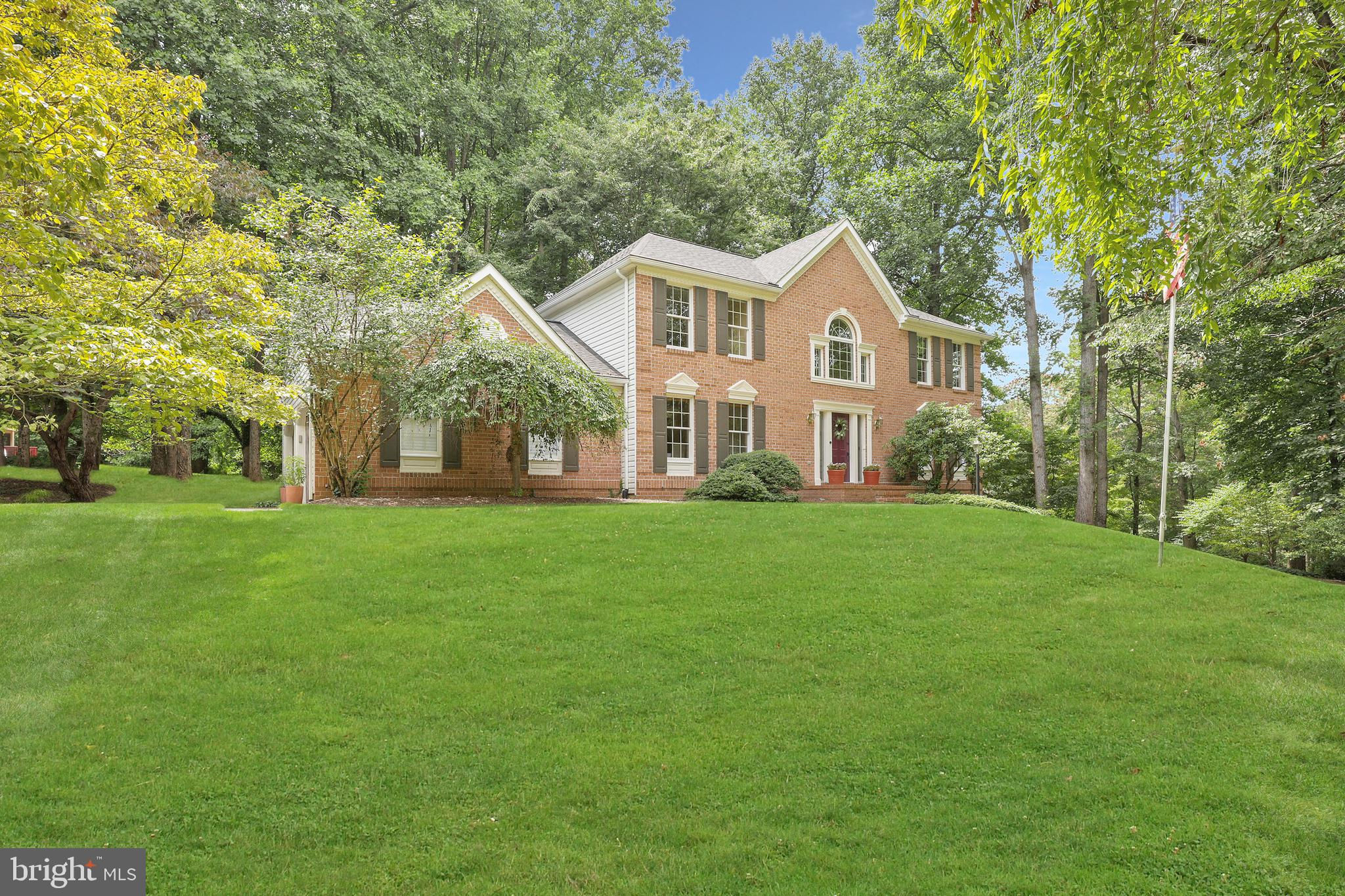 Another Property Sold - 8600 Sweet Autumn Drive, Baltimore, MD 21244