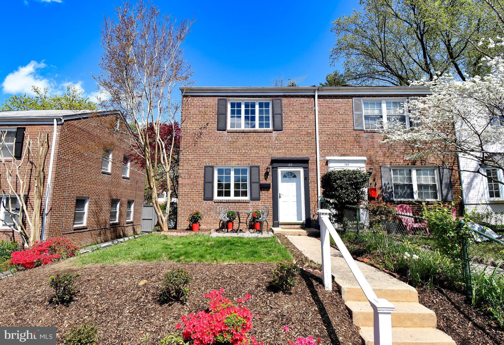 Another Property Sold - 60 E Rosemont Avenue, Alexandria, VA 22301