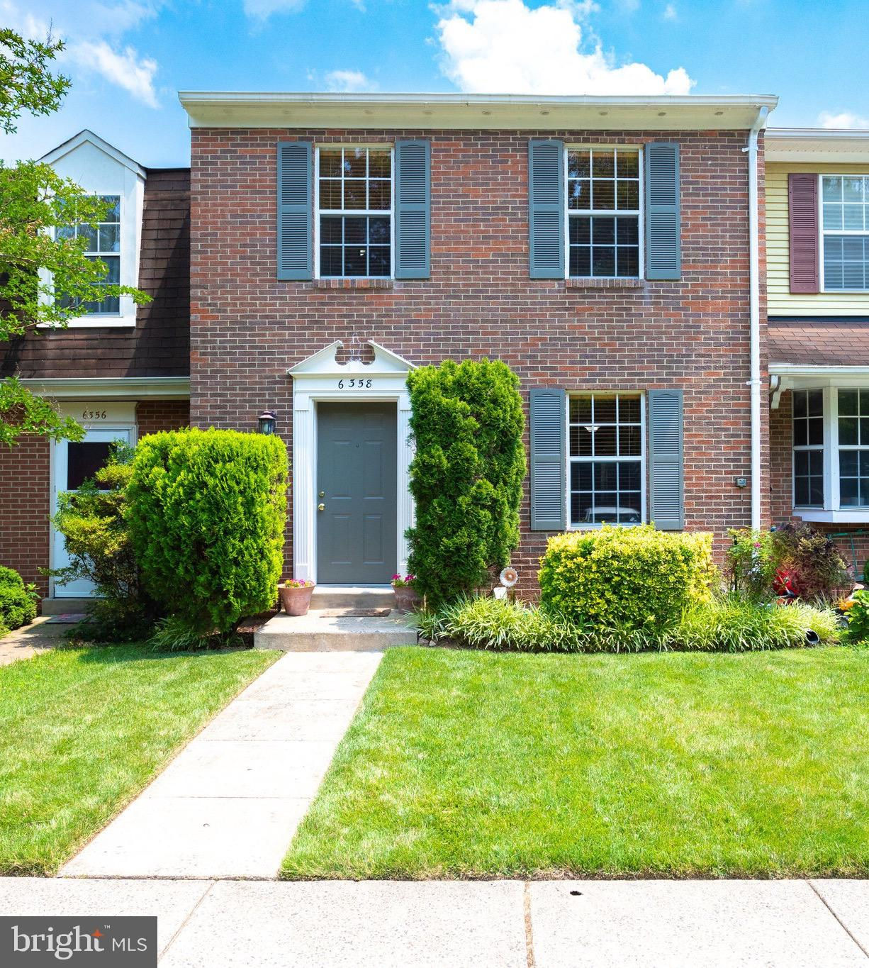 6358 Shaundale Drive, Springfield, VA 22152 is now new to the market!