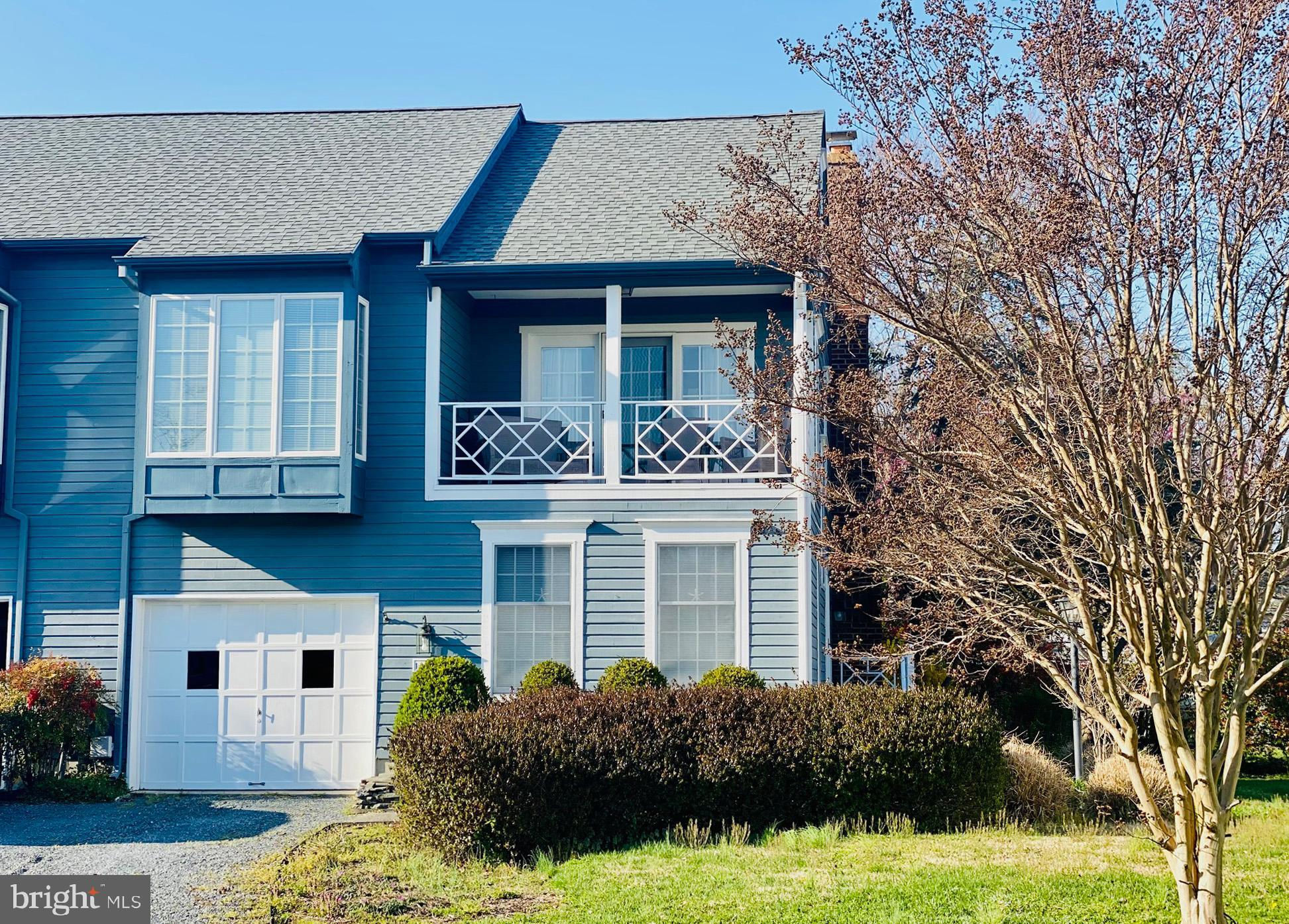Another Property Sold - 102 Robes Harbor Court #B, Oxford, MD 21654