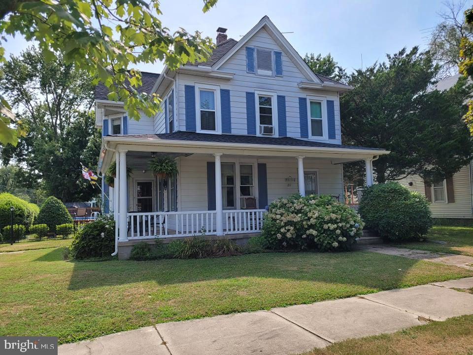 Another Property Sold - 211 Maryland Avenue, Ridgely, MD 21660