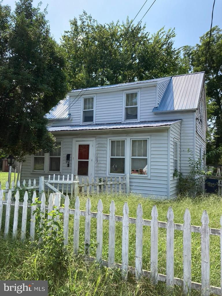Another Property Sold - 203 Park Avenue, Federalsburg, MD 21632