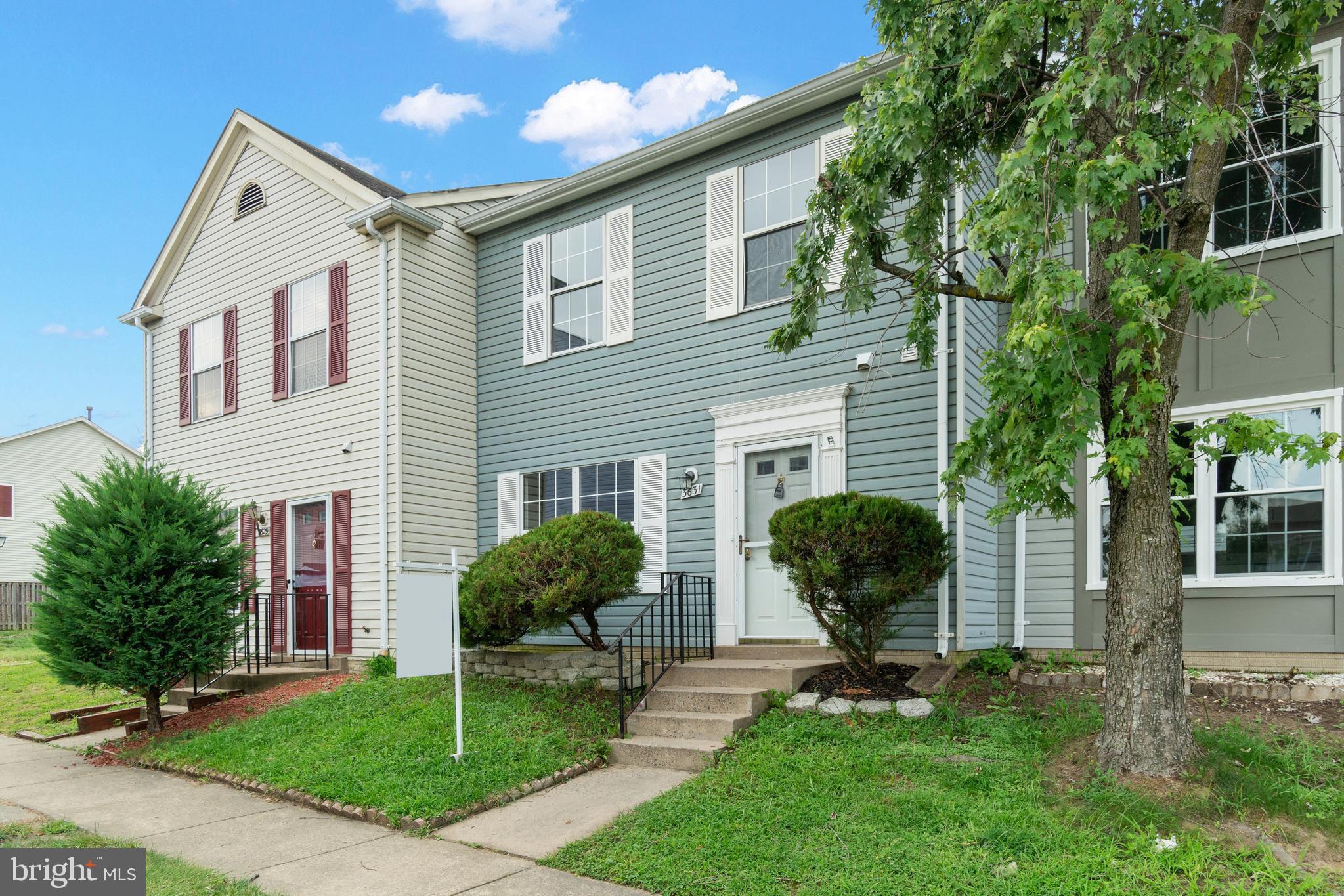Another Property Sold - 3631 Mcdowell Court, Dumfries, VA 22026