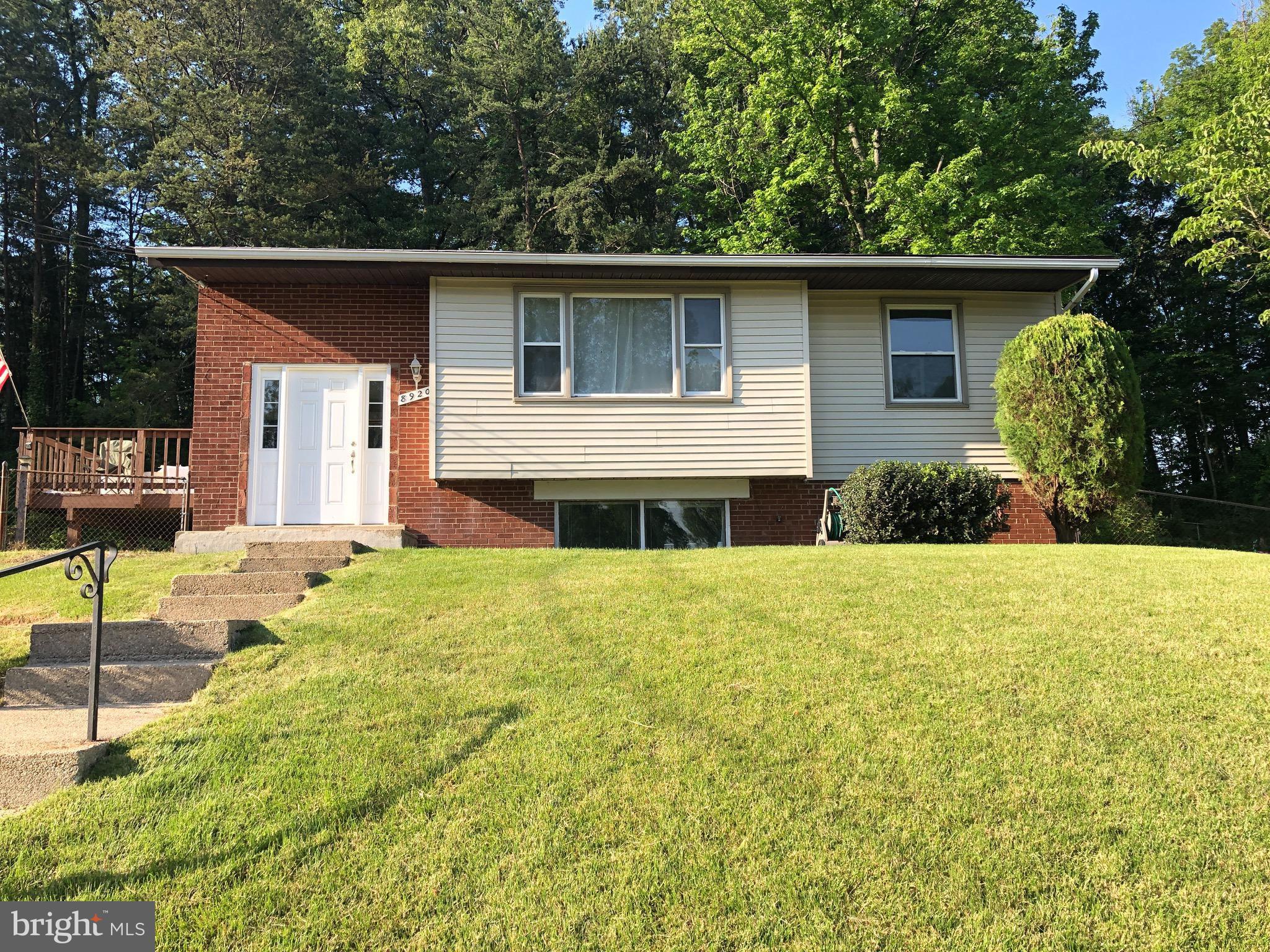 Another Property Sold - 8920 Sylvania Street, Lorton, VA 22079