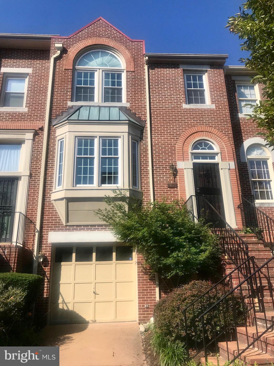 3818 Charles Avenue, Alexandria, VA 22305 is now new to the market!