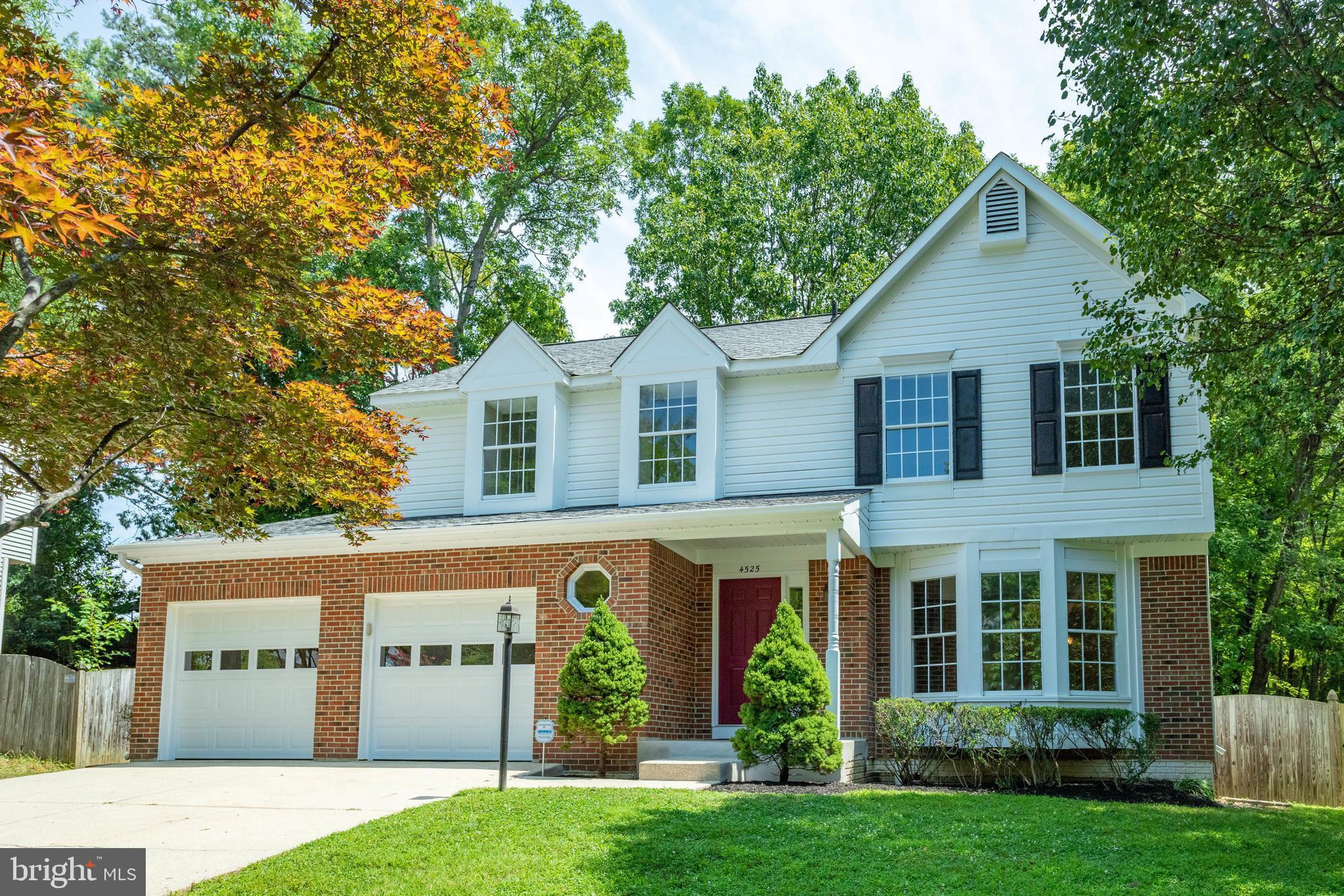 Another Property Sold - 4525 Edsall Drive, Woodbridge, VA 22193