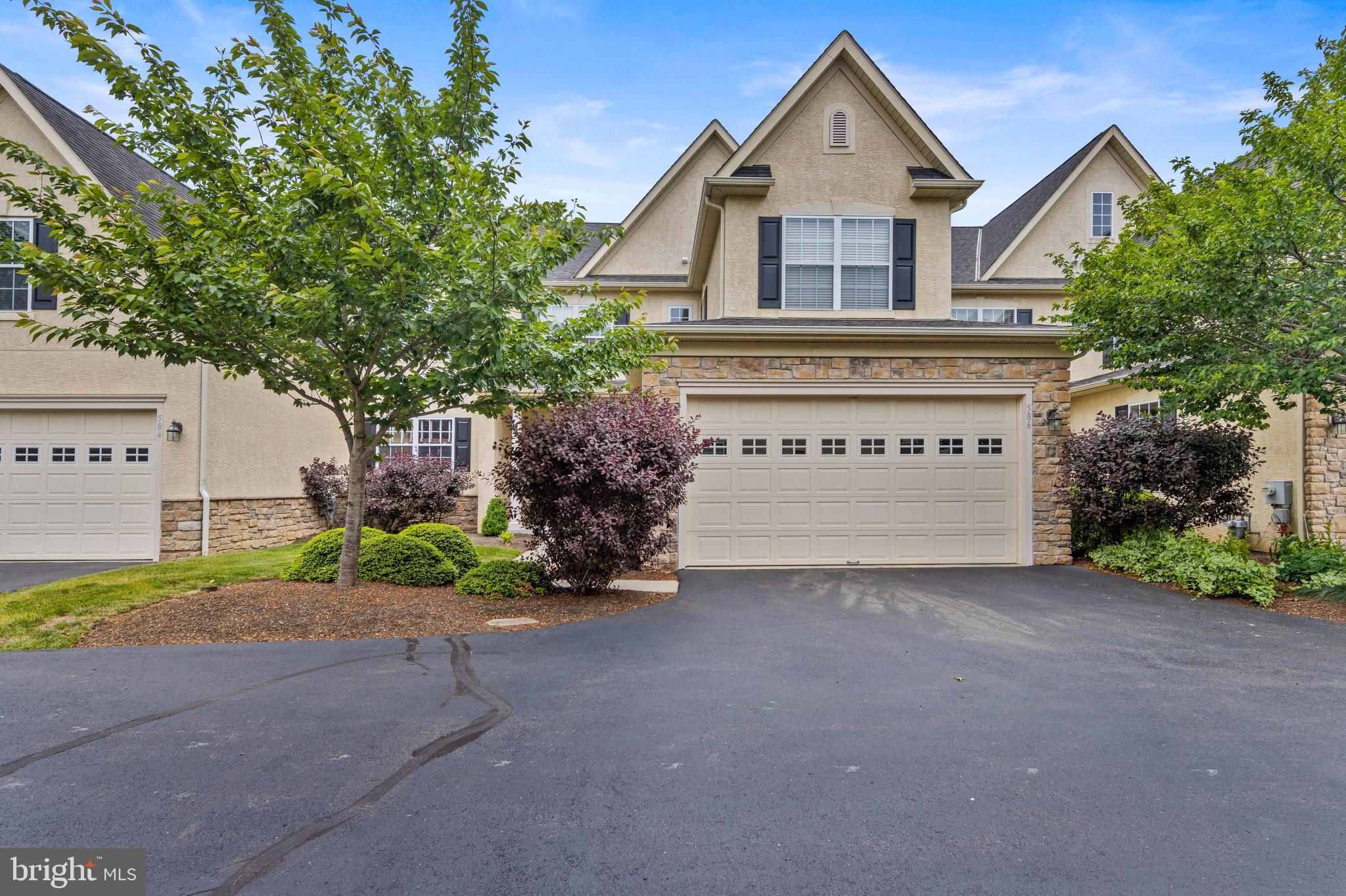 Another Property Sold - 586 Abbey Court, Blue Bell, PA 19422