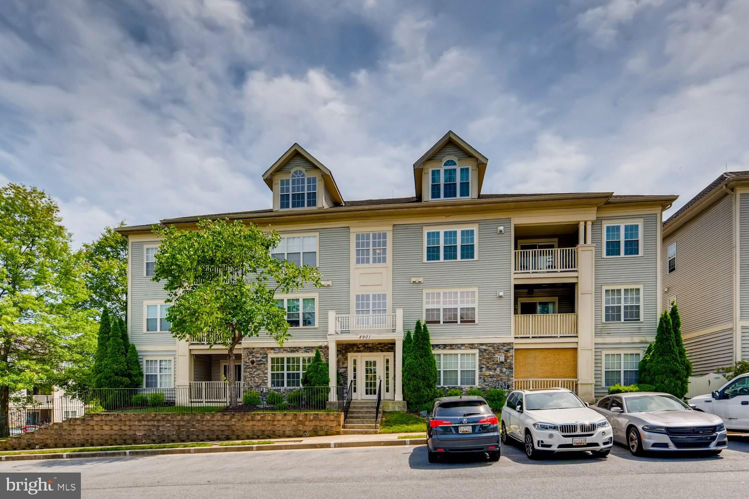 Another Property Sold - 8901 Stone Creek Place #102, Baltimore, MD 21208