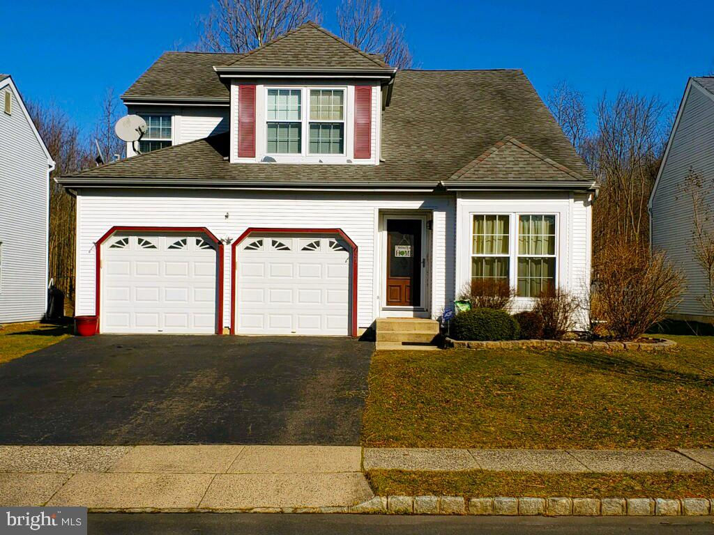 Another Property Sold - 121 Ridgewood Way, Burlington, NJ 08016