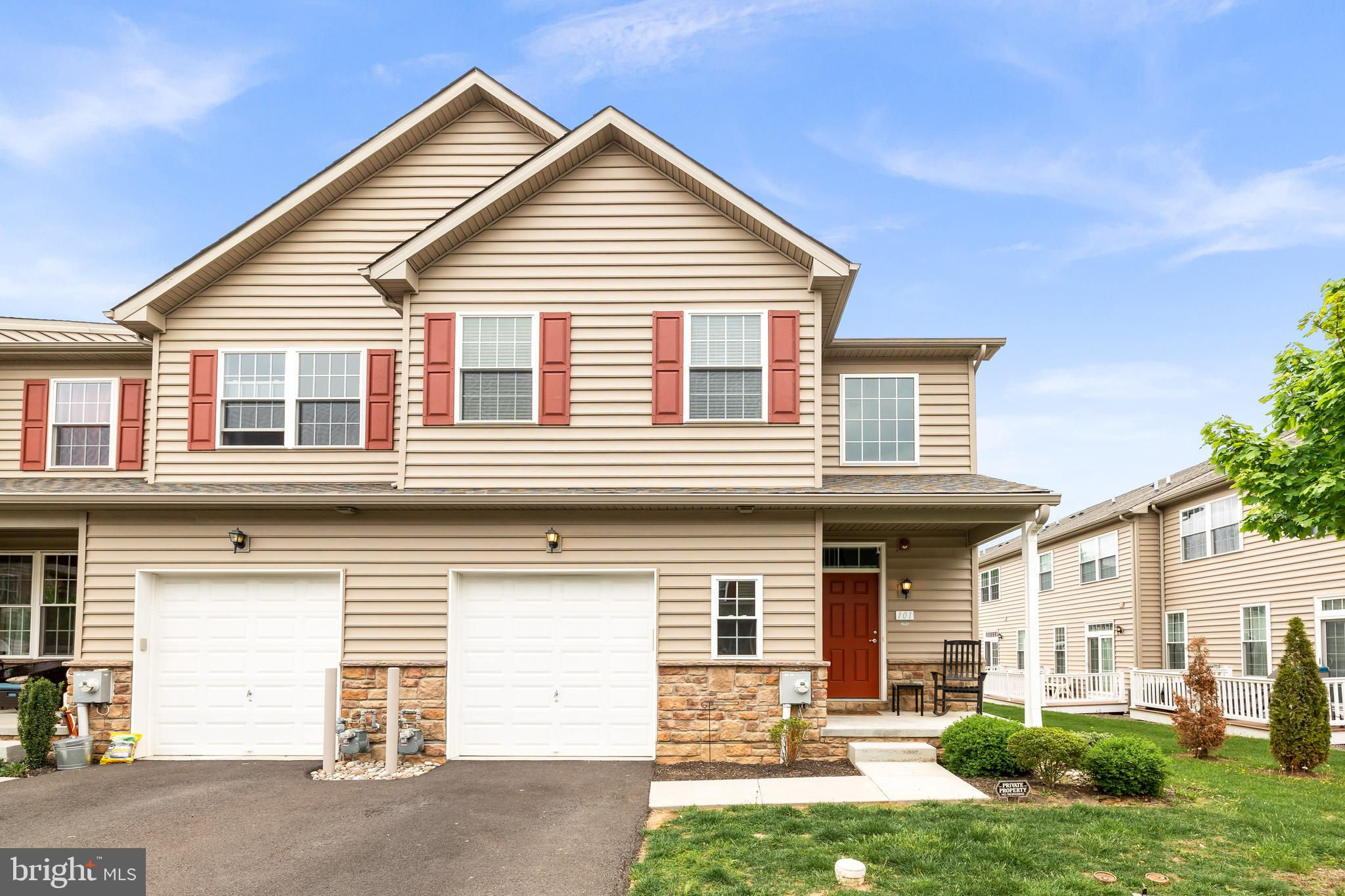 Another Property Sold - 101 Nicoles Way, Morrisville, PA 19067
