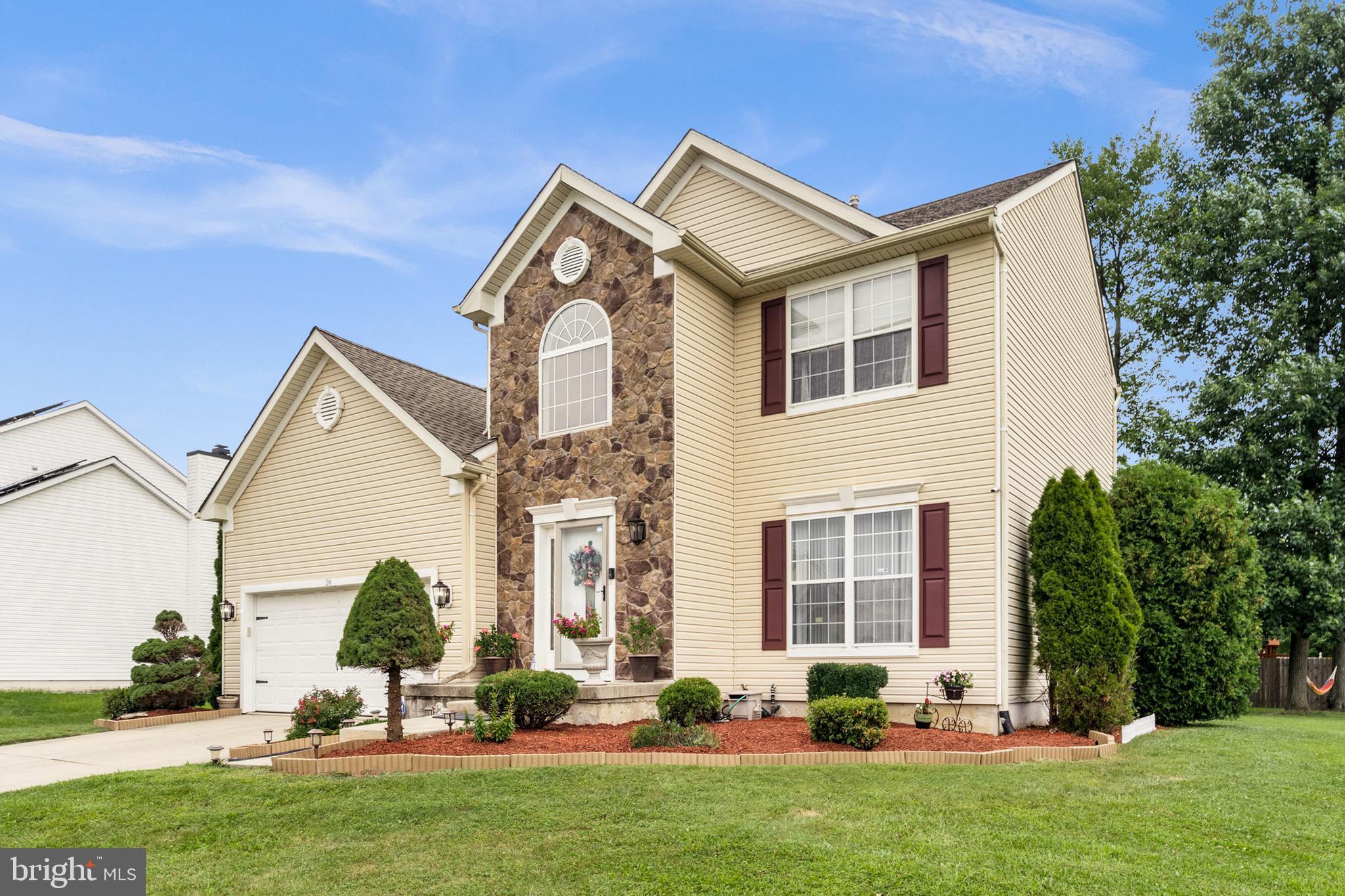 Another Property Sold - 24 Lenape Lane, Burlington, NJ 08016