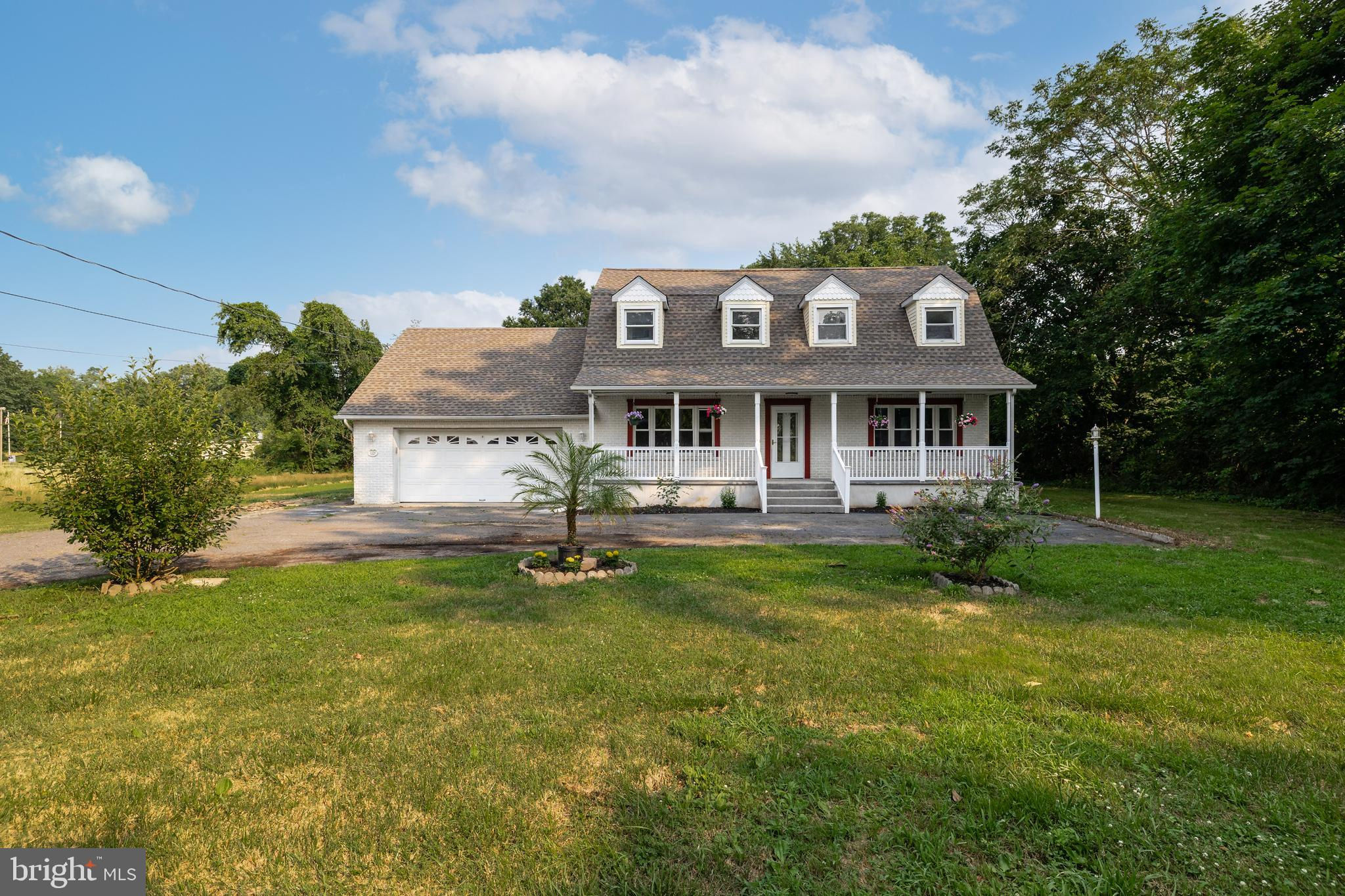 2480 Monmouth Road, Jobstown, NJ 08041 has an Open House on  Sunday, October 17, 2021 1:00 PM to 3:00 PM
