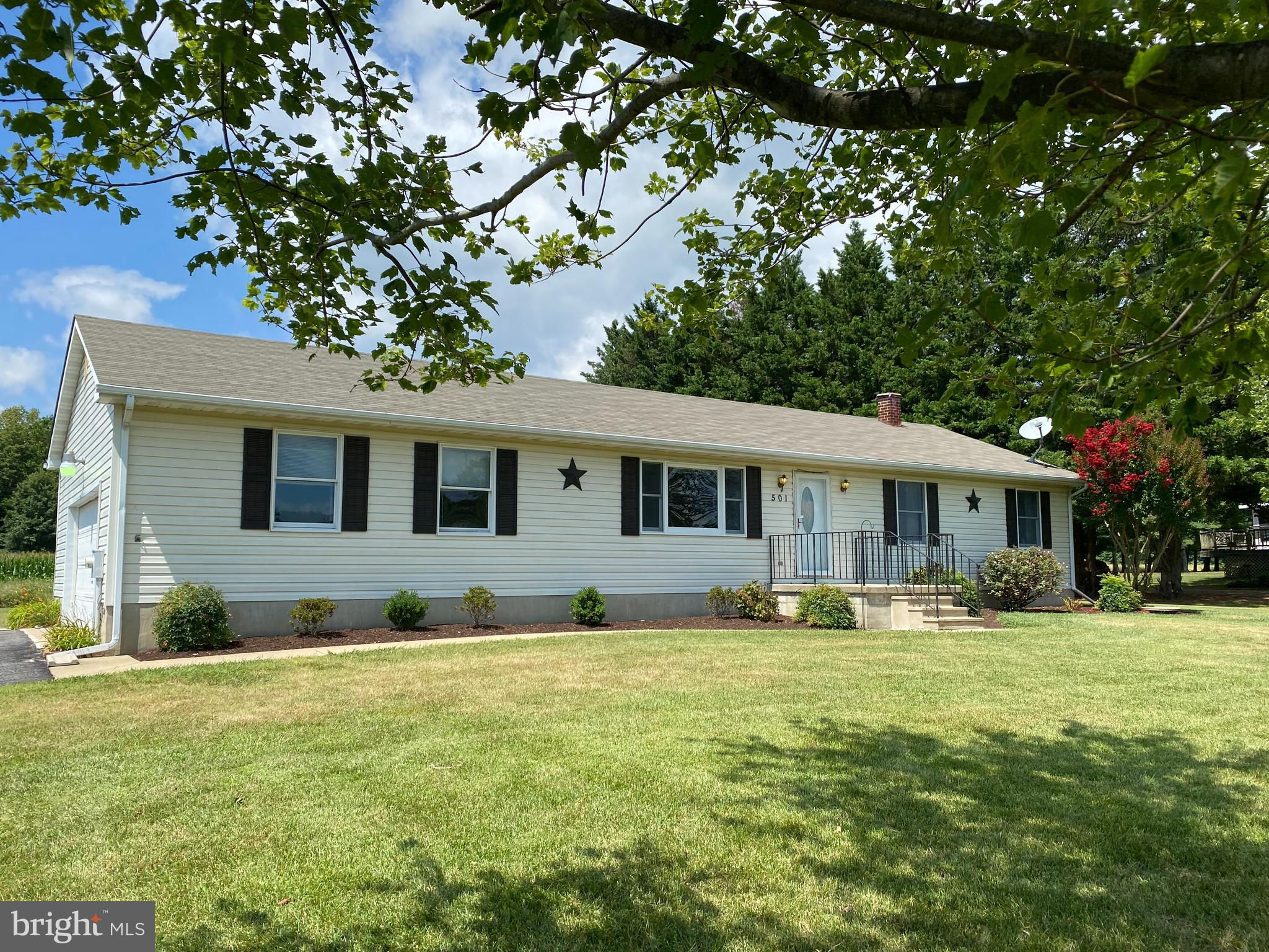 Another Property Sold - 501 Watson Road, Centreville, MD 21617
