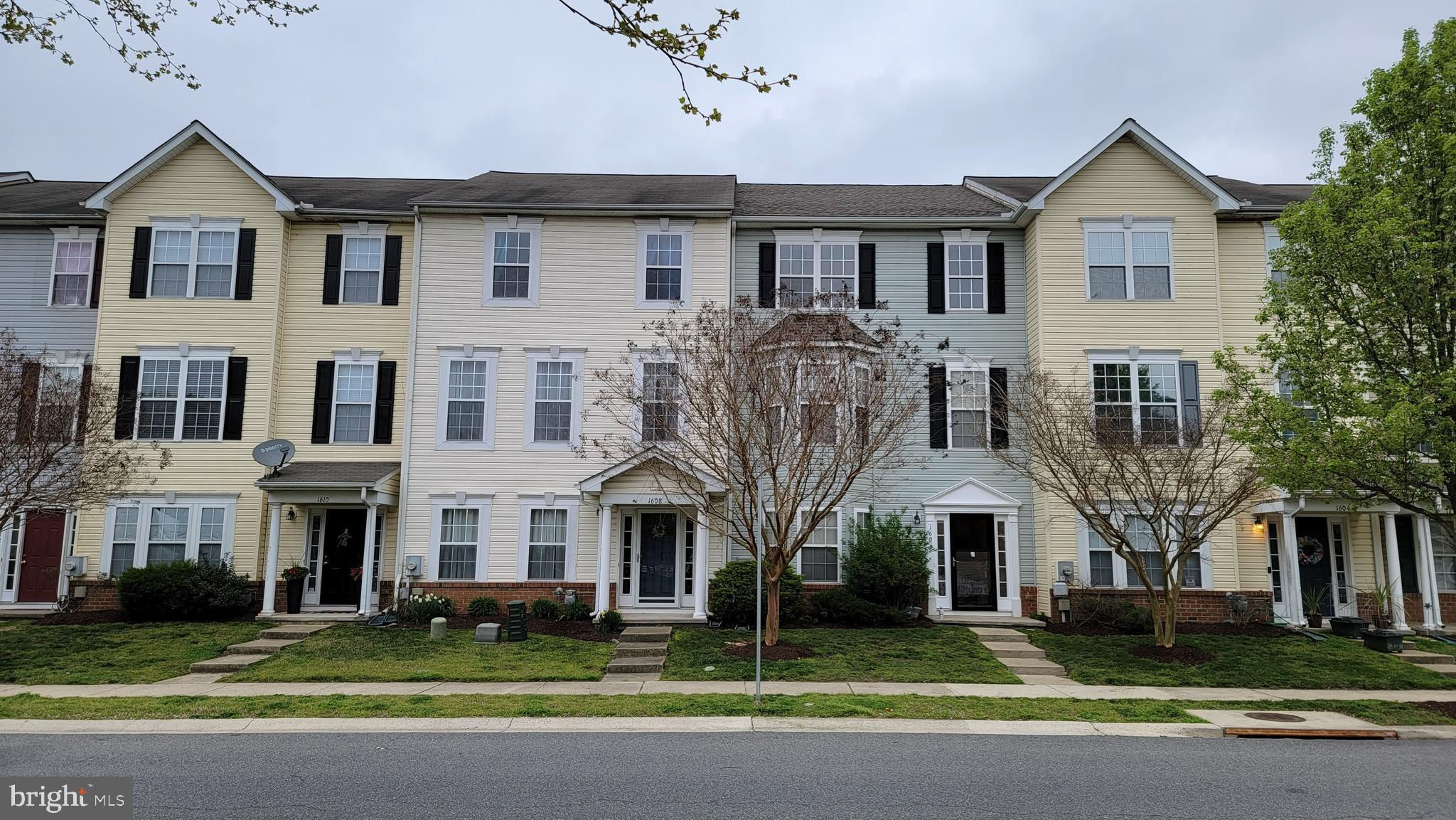 Another Property Sold - 1606 Blue Heron Drive, Denton, MD 21629