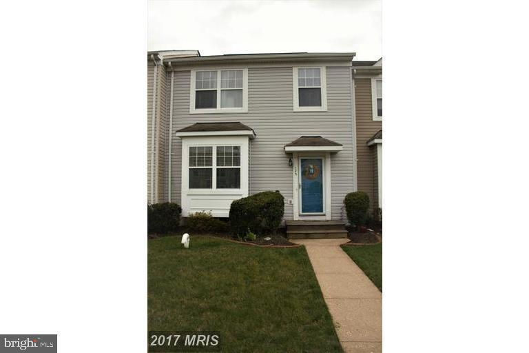 Another Property Sold - 125 Creekside Commons Court, Stevensville, MD 21666