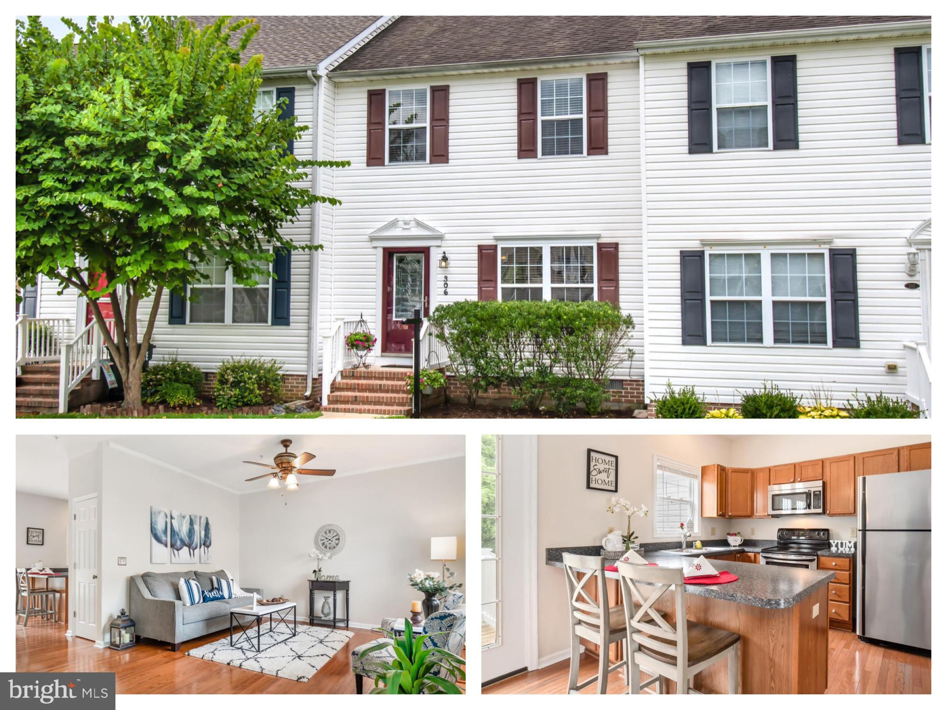 Another Property Sold - 8186 June Way #306, Easton, MD 21601