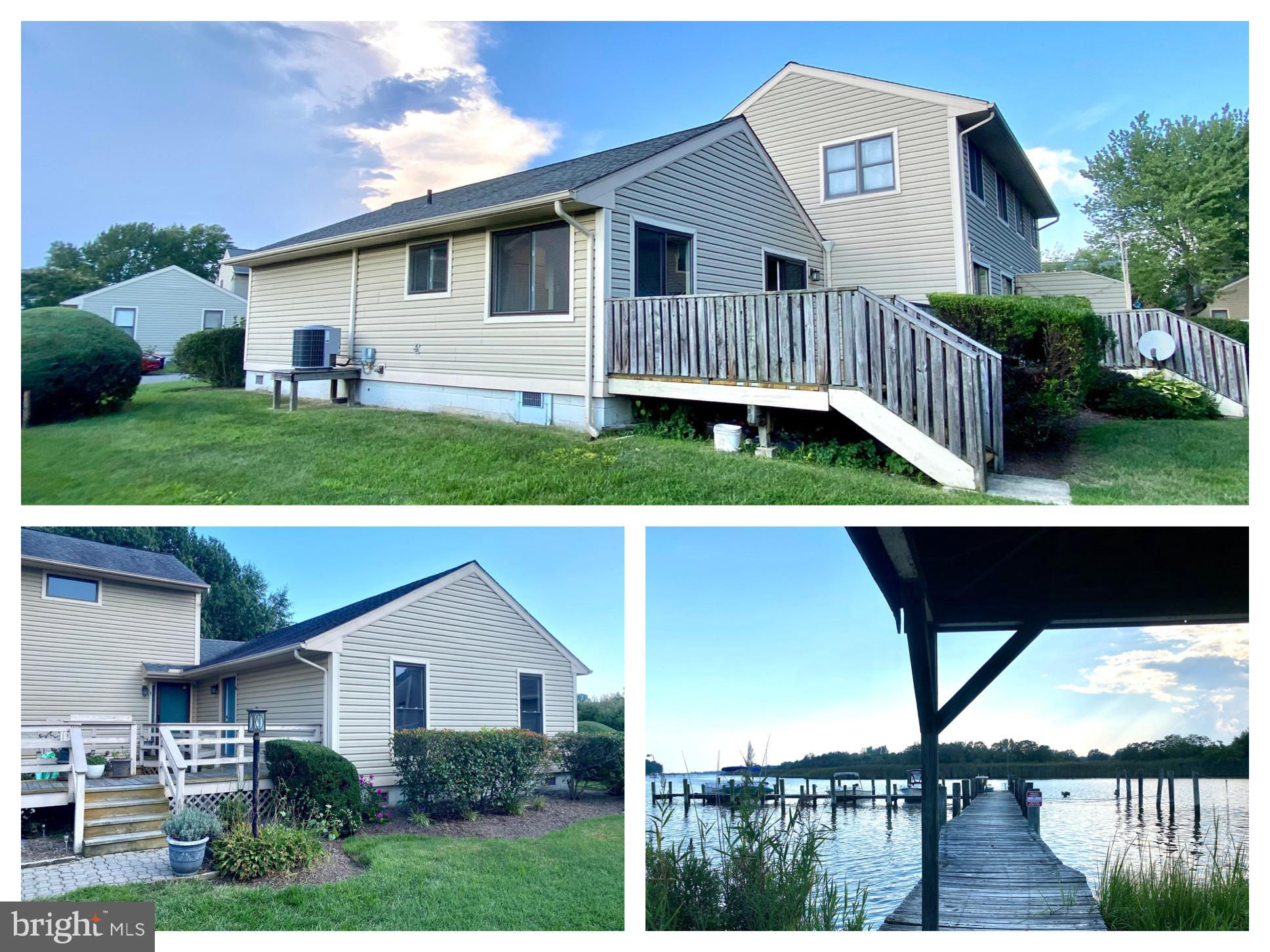 Another Property Sold - 15 Mariners Court, Stevensville, MD 21666