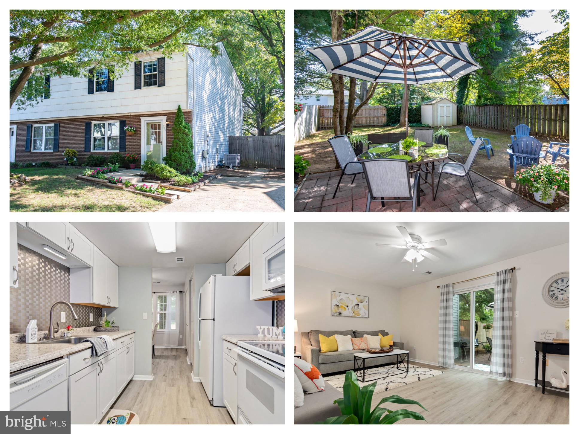 749 Match Point Drive, Arnold, MD 21012 is now new to the market!