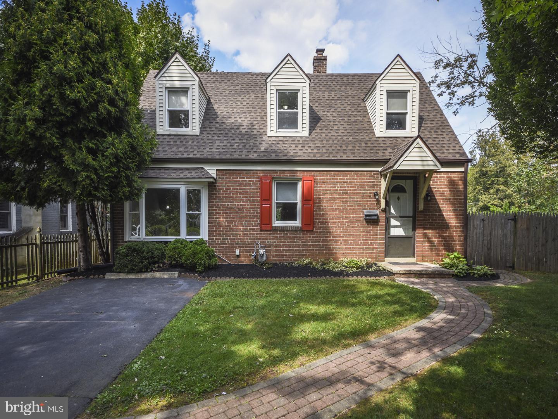 Another Property Sold - 638 Argyle Avenue, Ambler, PA 19002