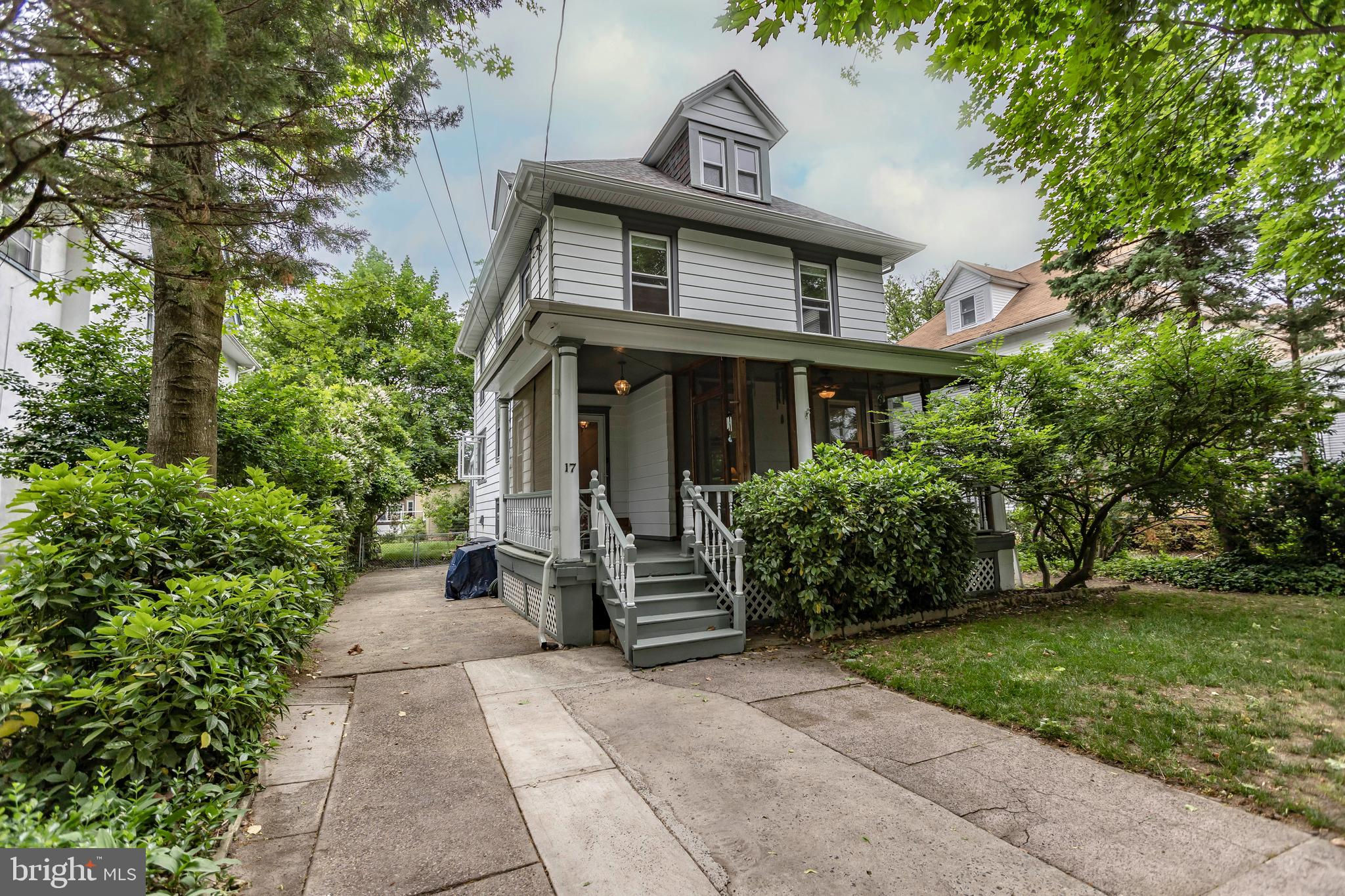Another Property Sold - 17 Penn Avenue, Collingswood, NJ 08108