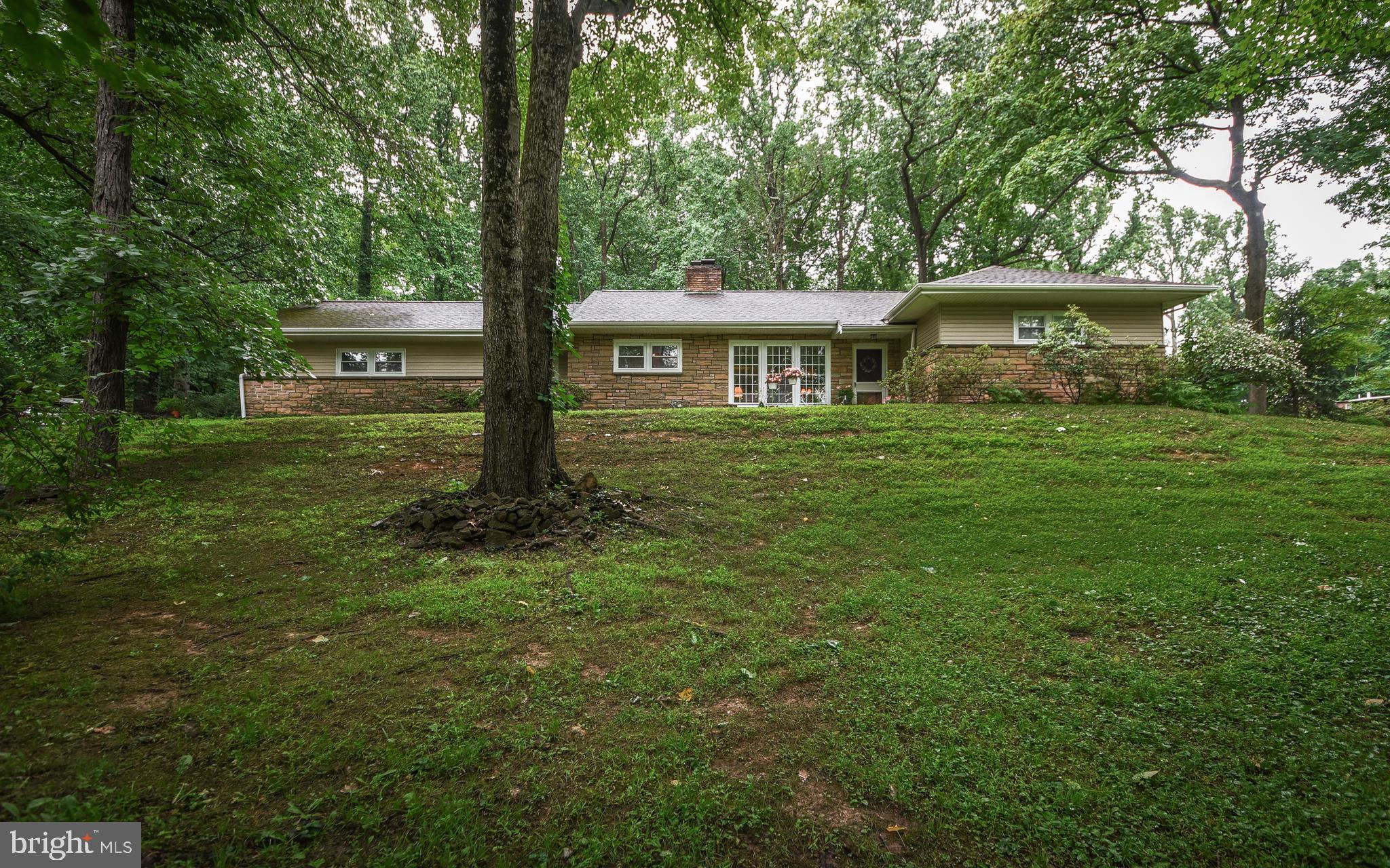 1740 Old Welsh Road, Huntingdon Valley, PA 19006 now has a new price of $449,000!