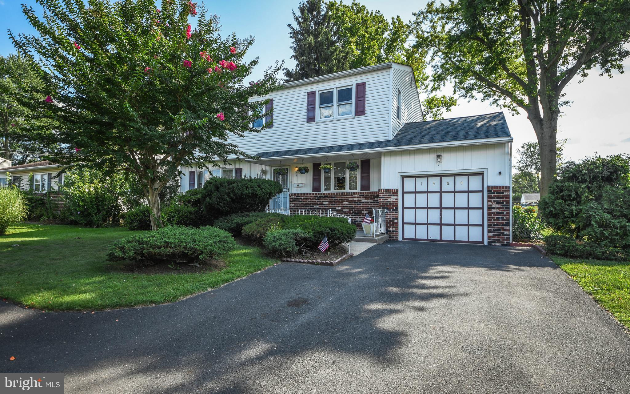 Another Property Sold - 1484 W Street Road, Warminster, PA 18974