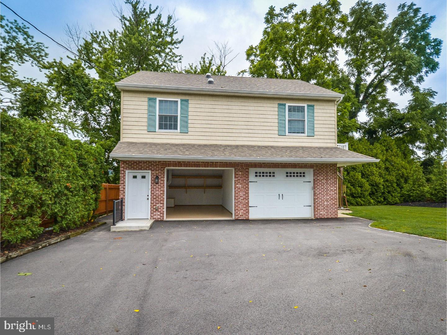 Another Property Rented - 13 Springfield Avenue, Flourtown, PA 19031