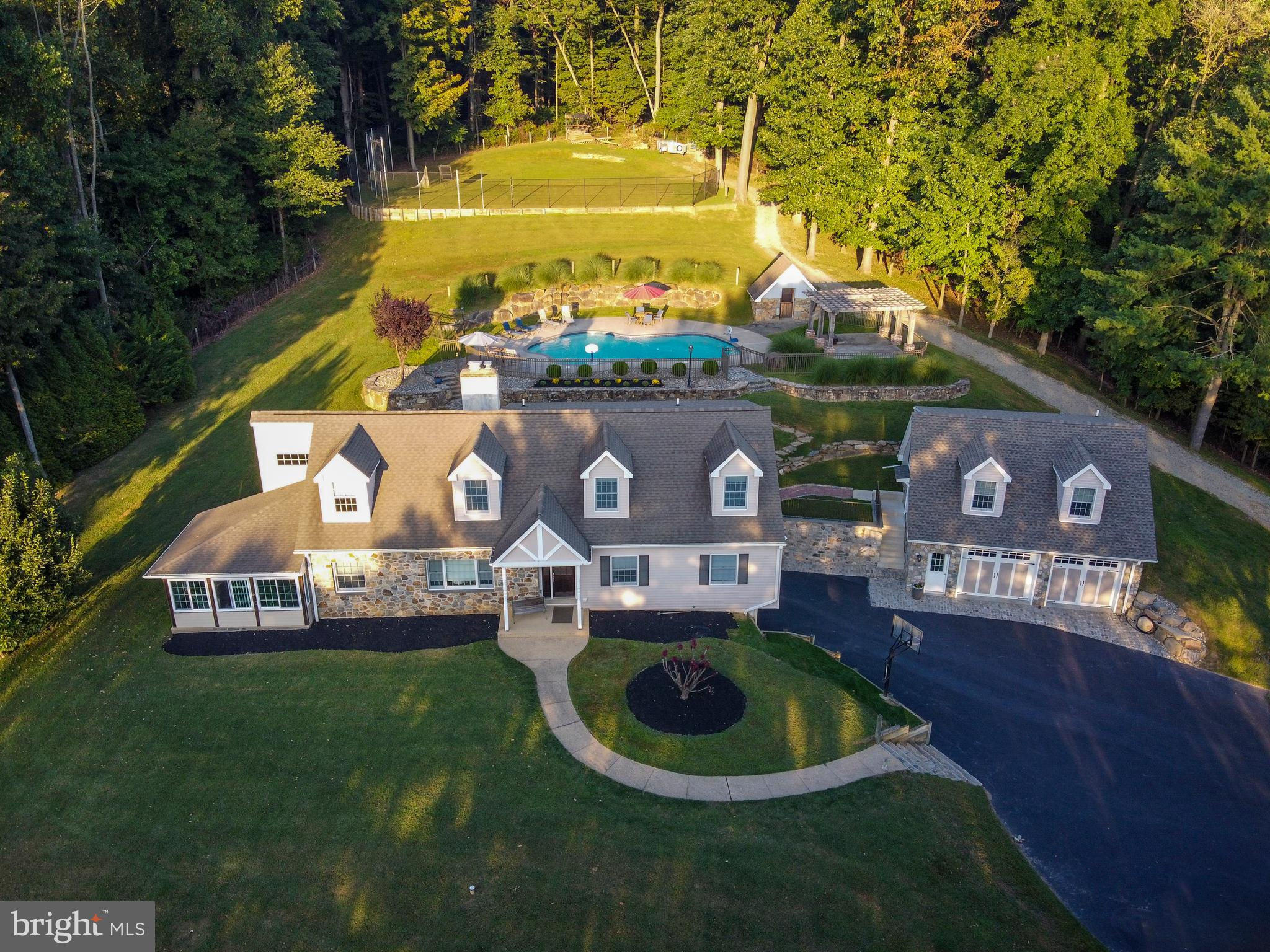 Another Property Sold - 1323 S Creek Road, West Chester, PA 19382
