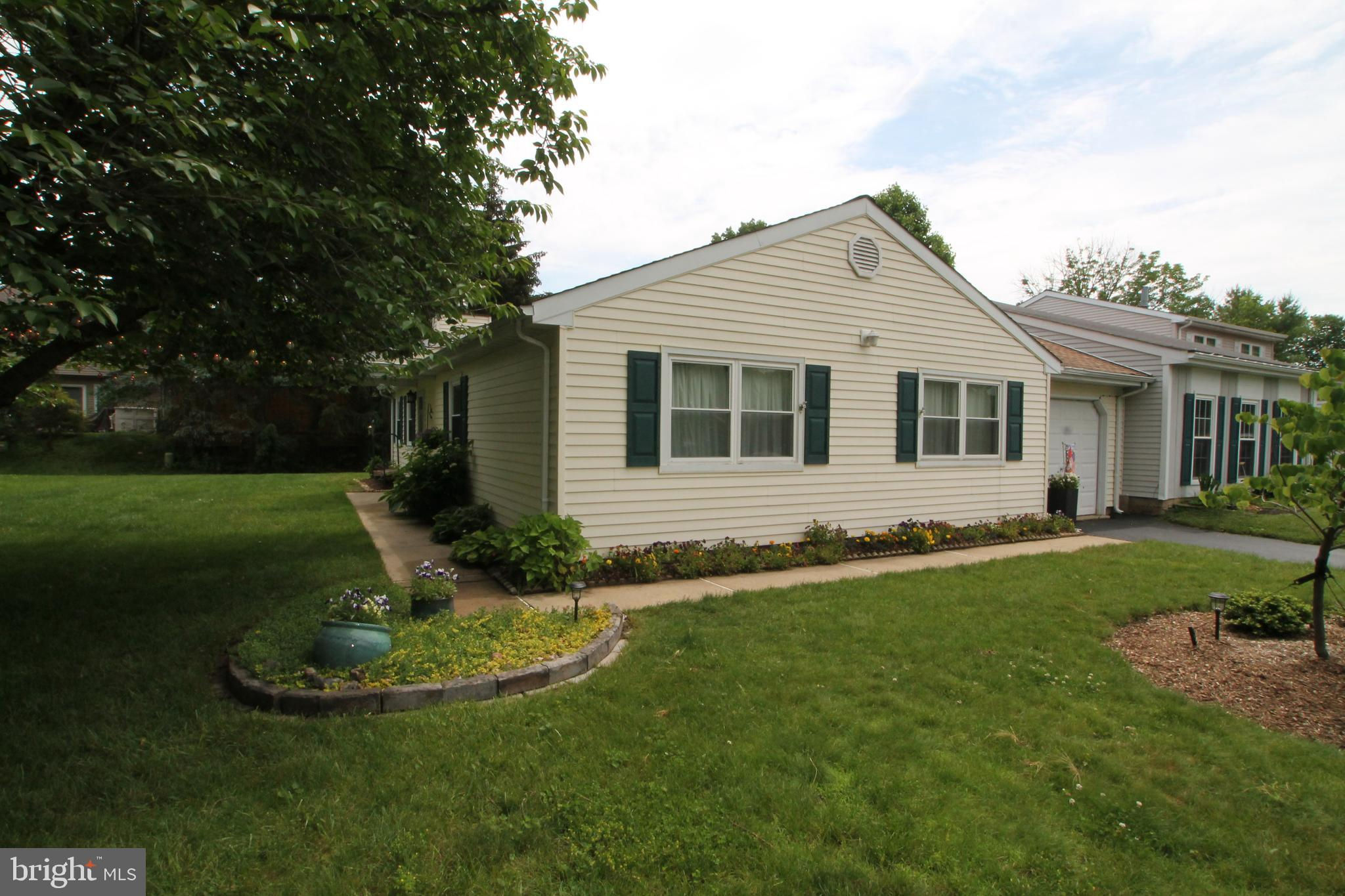 Another Property Sold - 131 Hidden Valley Lane, Newtown, PA 18940