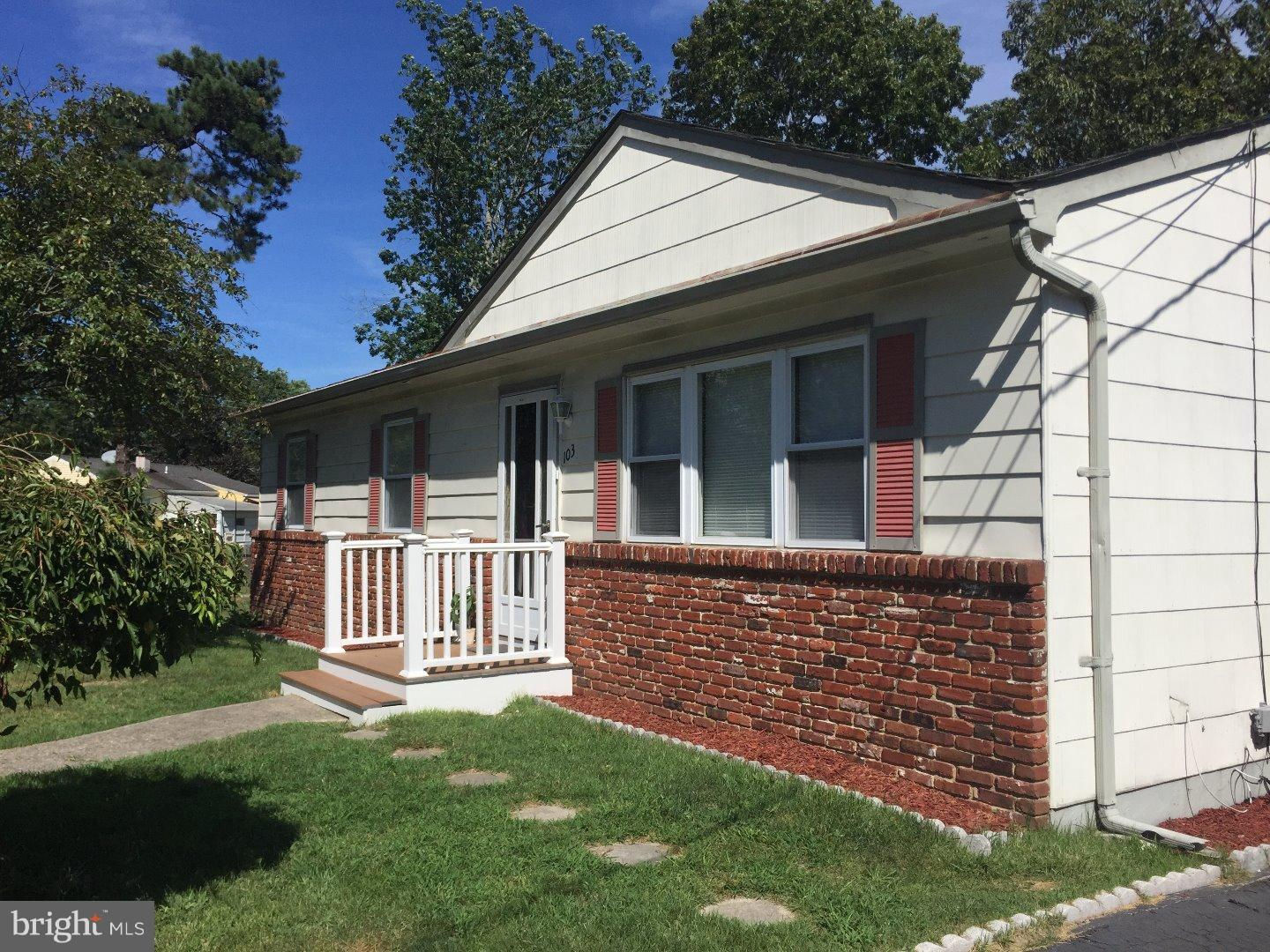 Another Property Sold - 103 Spruce Boulevard, Browns Mills, NJ 08015