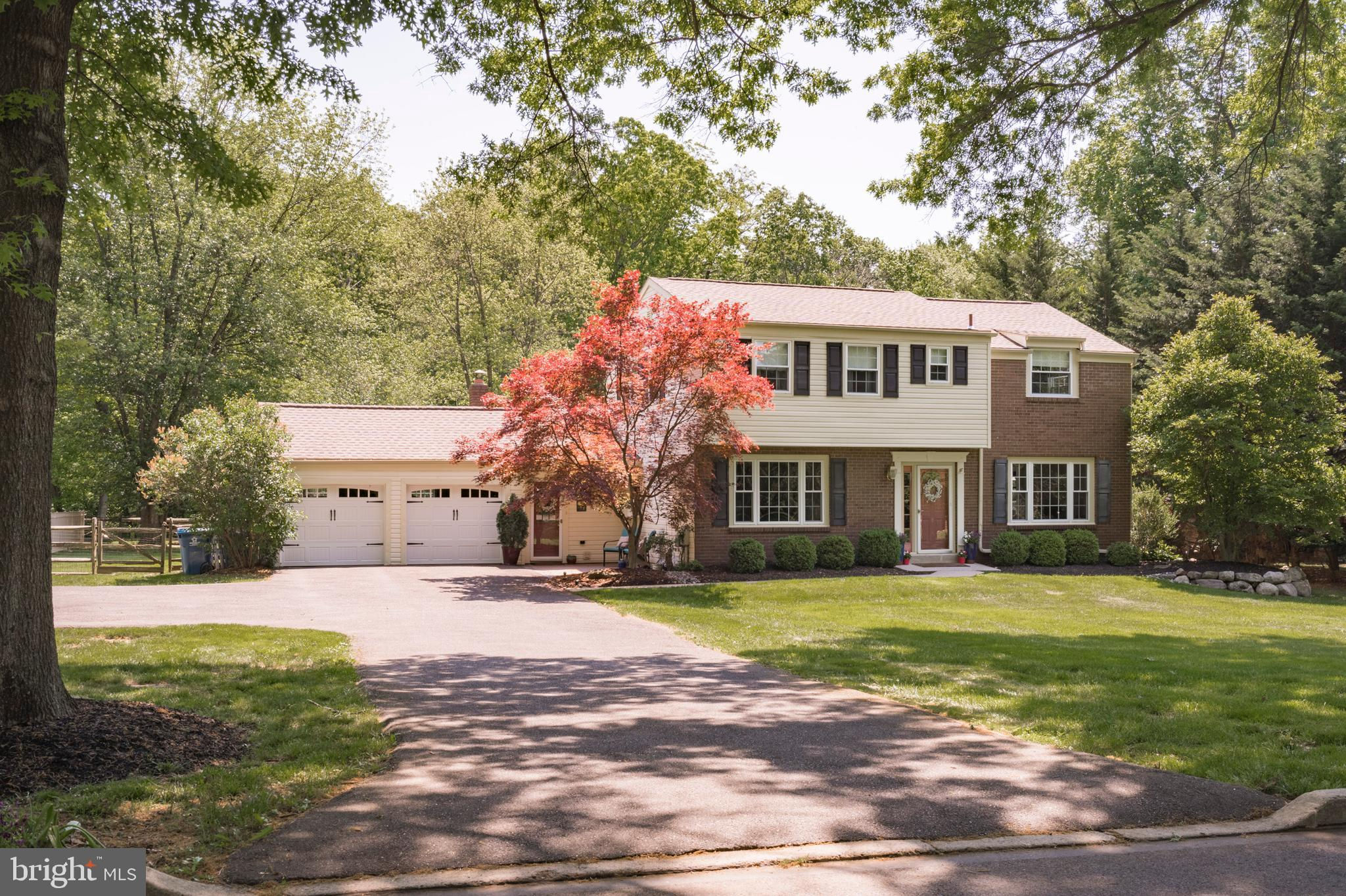 Another Property Sold - 103 Old Oak Tree Road, Lansdale, PA 19446