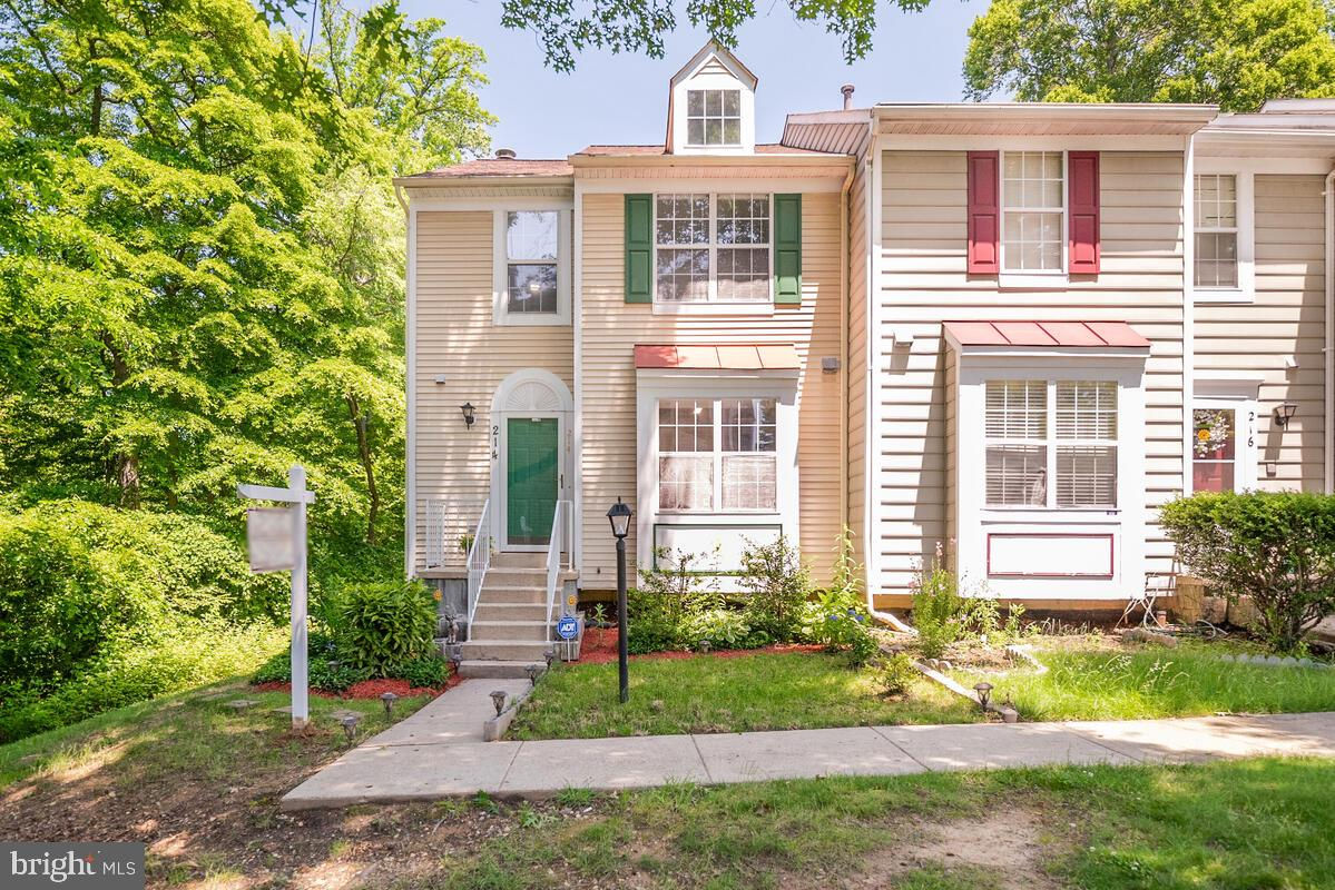 Another Property Sold - 214 College Station Drive, Upper Marlboro, MD 20774