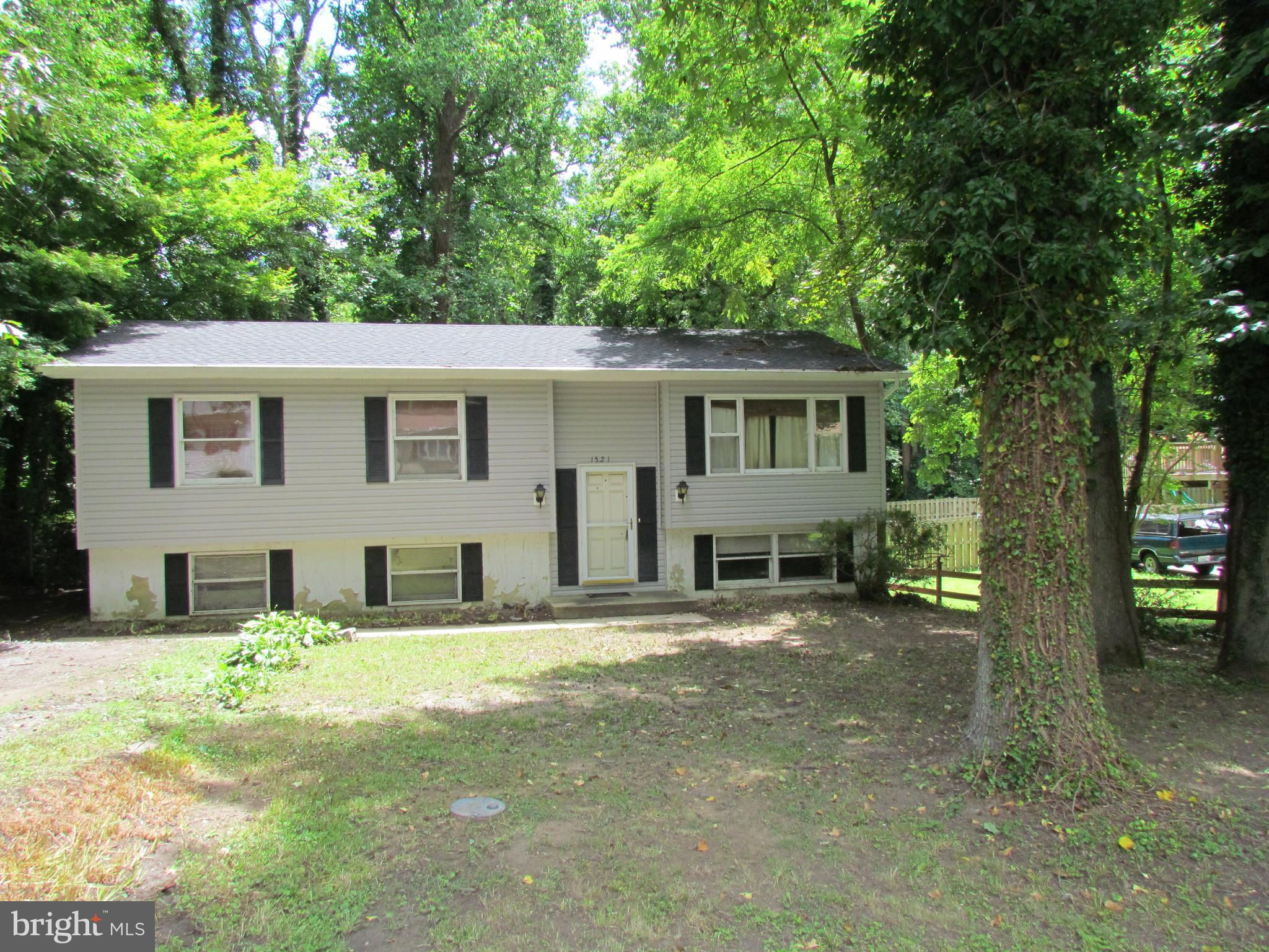 Another Property Sold - 1521 Avenue D, Saint Leonard, MD 20685