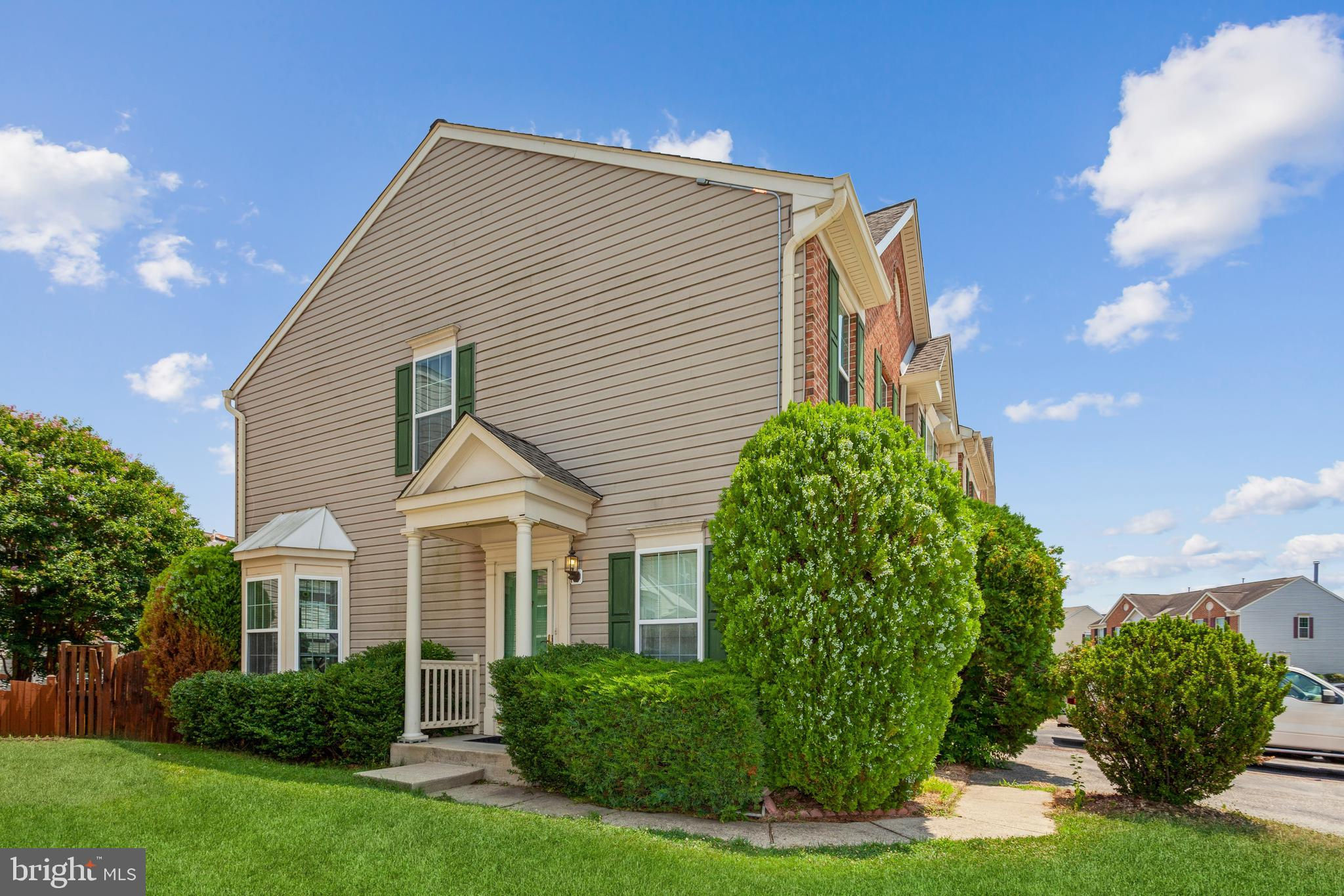 Another Property Sold - 314 Timberbrook Court, Odenton, MD 21113