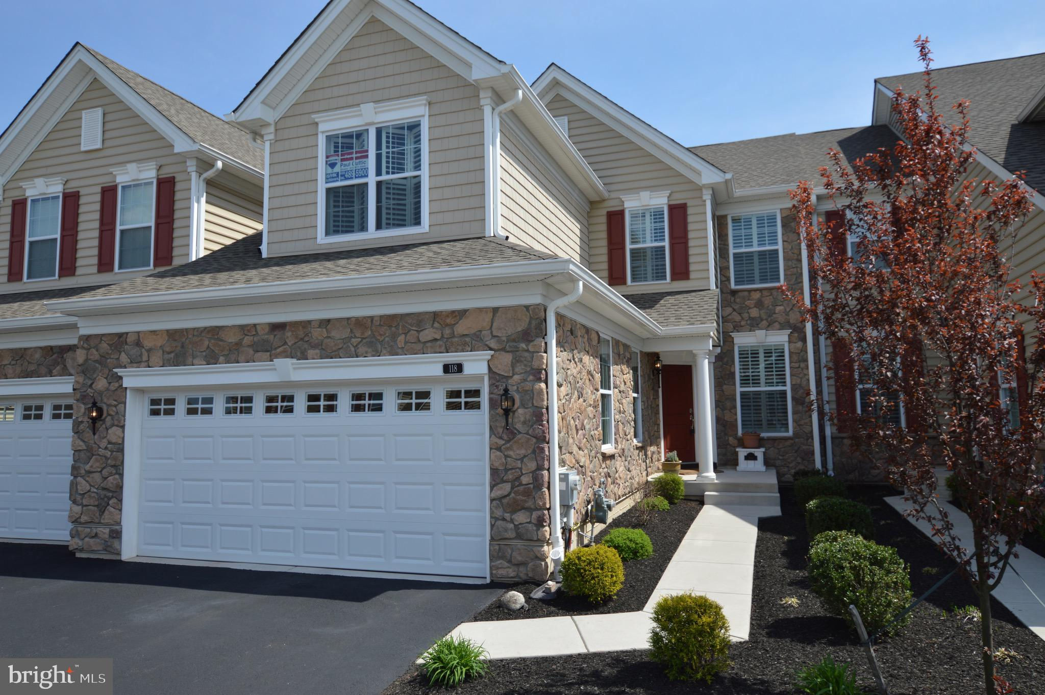 Another Property Sold - 118 Iron Hill Way, Collegeville, PA 19426