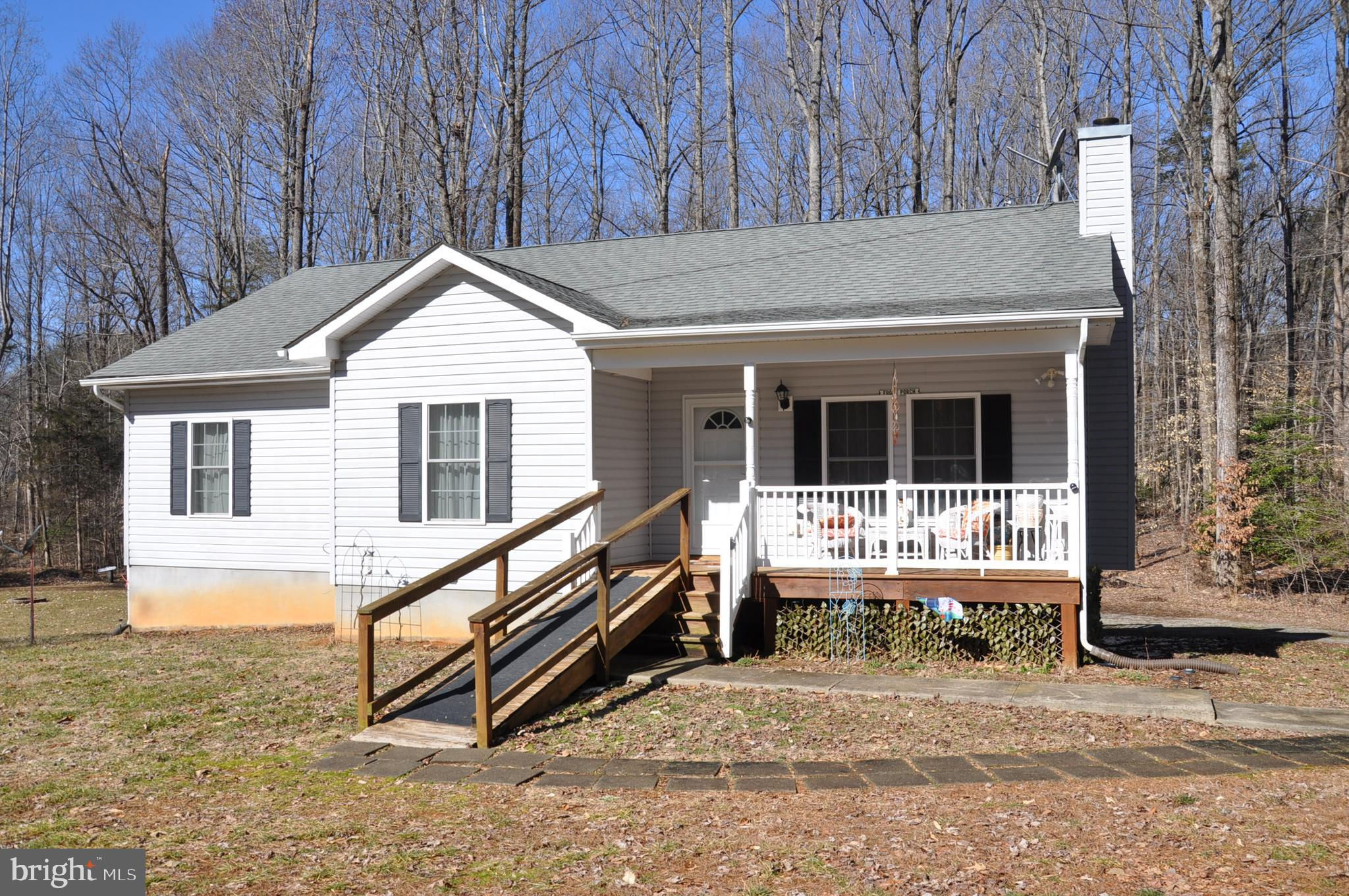 Another Property Sold - 1577 Moody Town Road, Bumpass, VA 23024