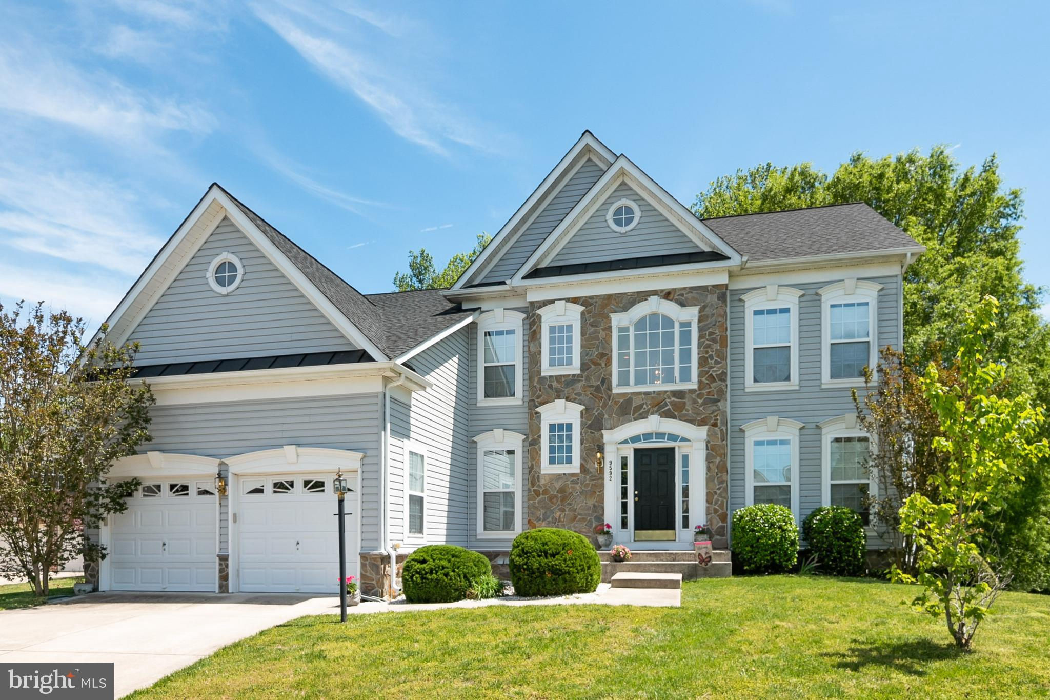 Another Property Sold - 9592 Coltshire Court, Waldorf, MD 20603