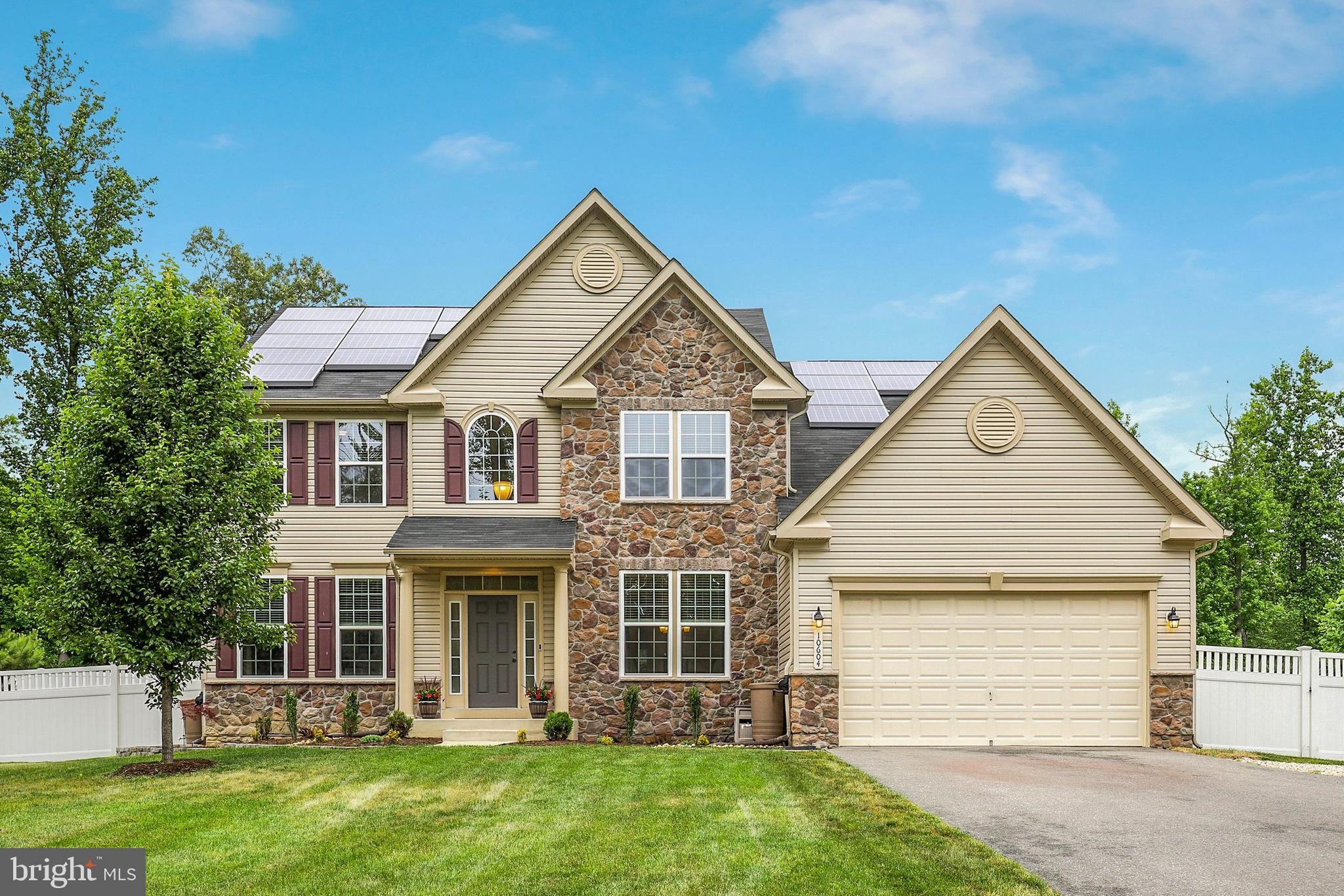 Another Property Sold - 10604 Keepsake Lane, Upper Marlboro, MD 20772